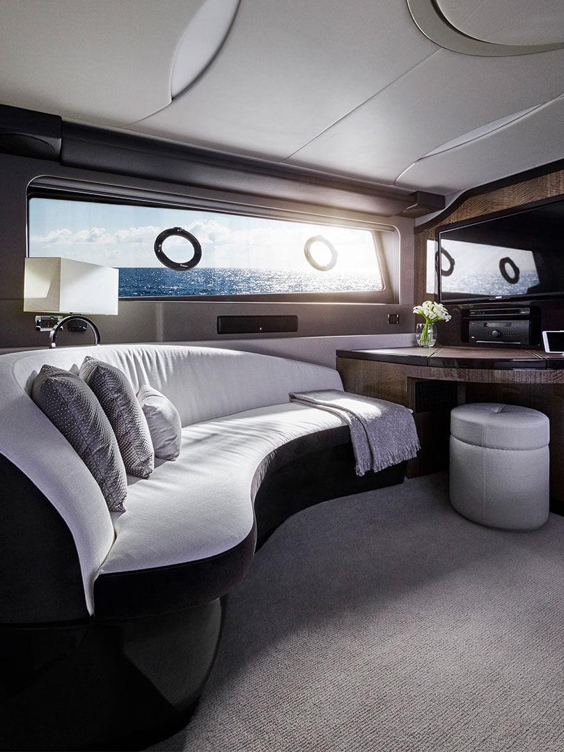 2020 lexus yacht ly 650 premiere LR03 quality craftsmanship
