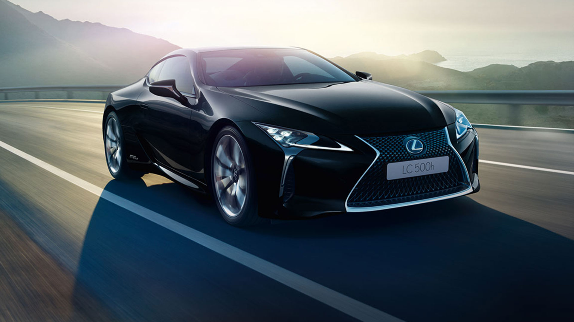lexus performance next lc500