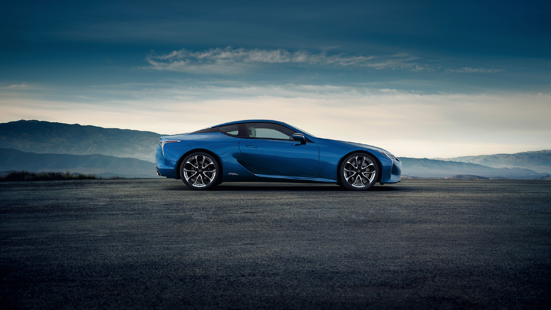 lexus lc 500 video cover