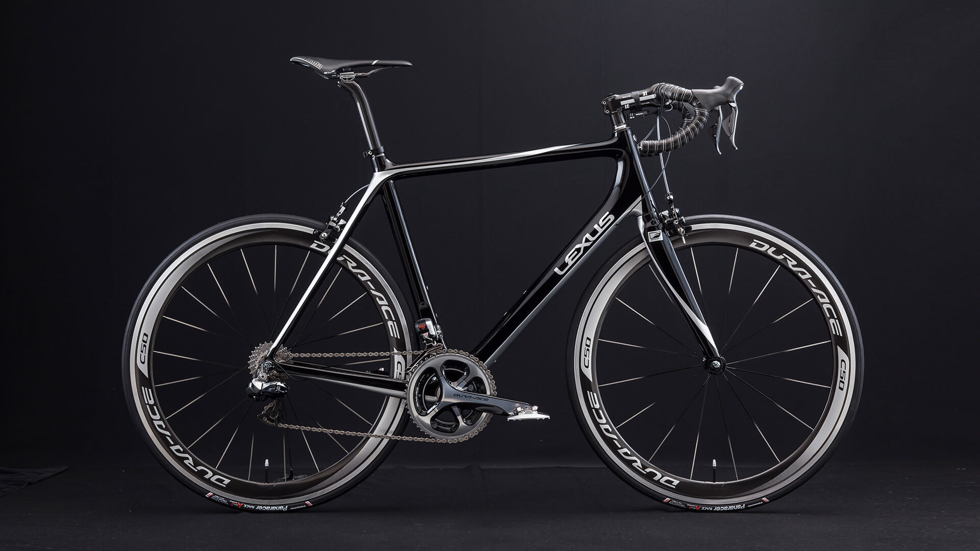 2018 lexus ownership bicycle