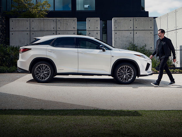 2020 lexus rx next step finance prices