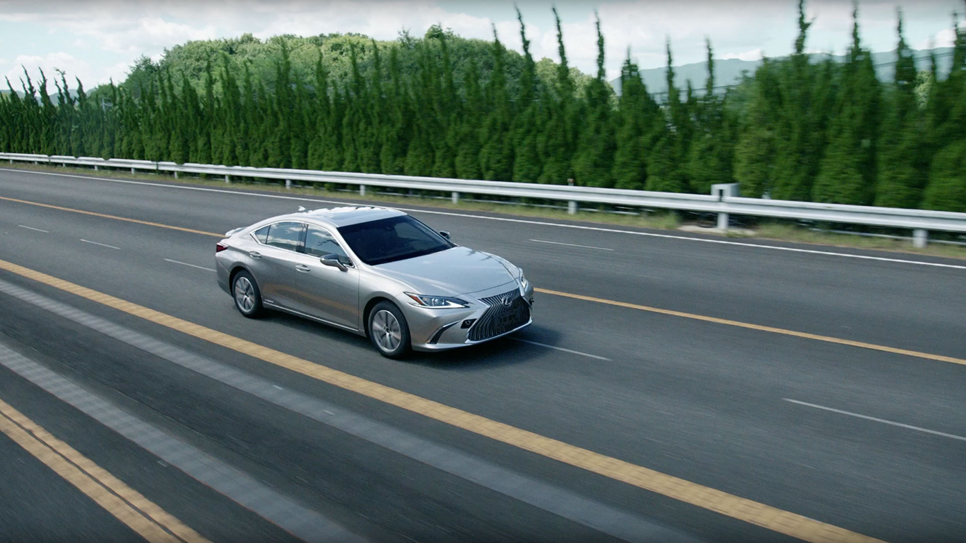 2019 lexus driving pleasure youtube still