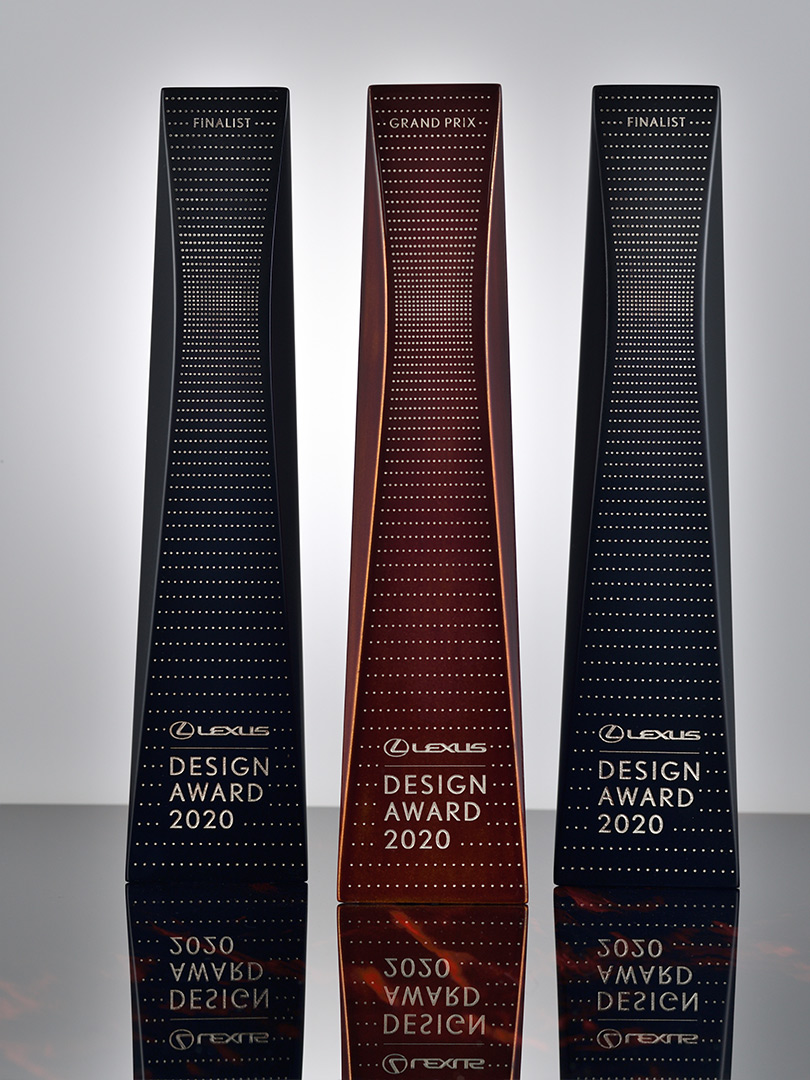 Lexus Design Award Finalists
