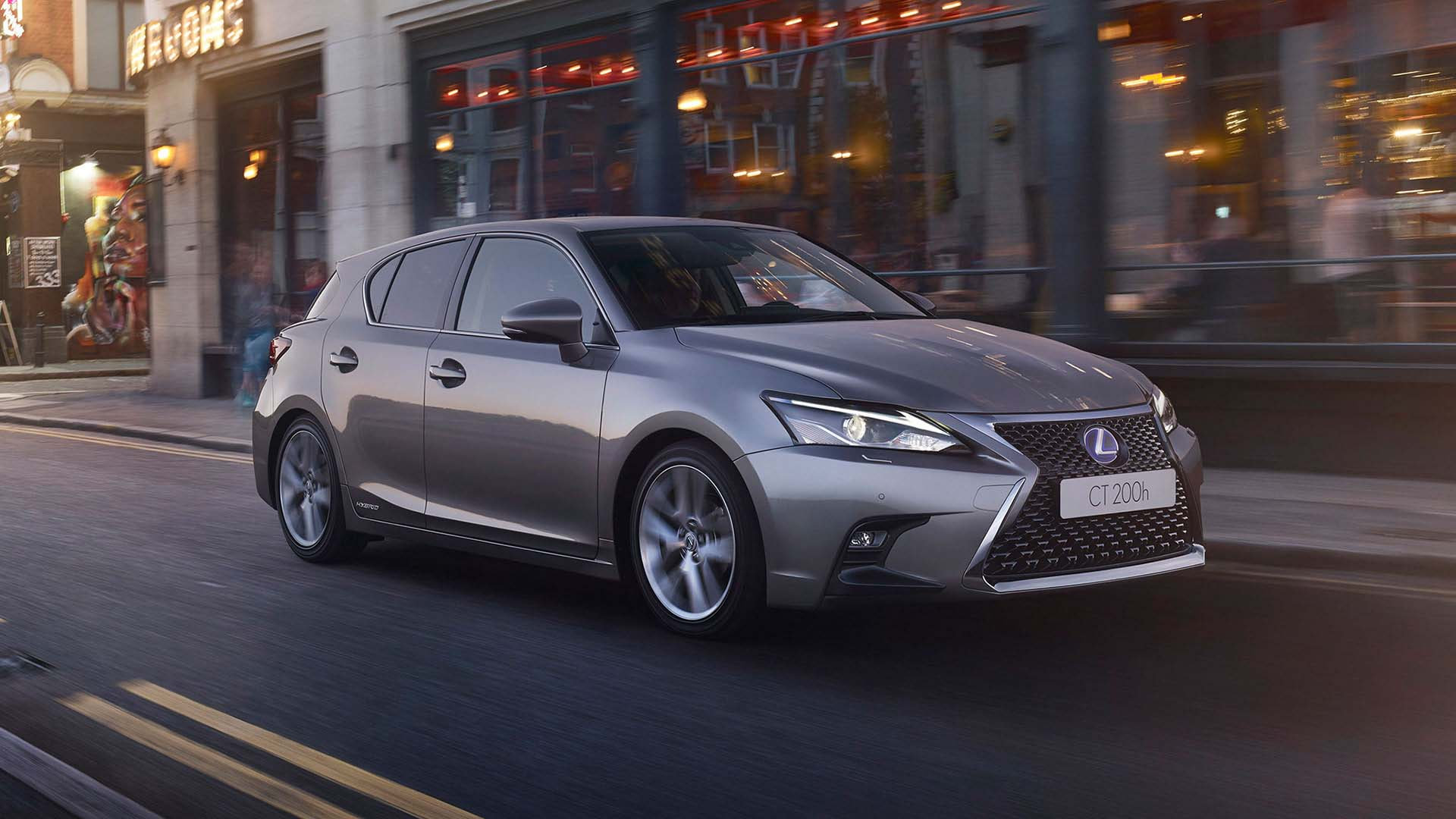 2020 Lexus CT 200h Price and Release date