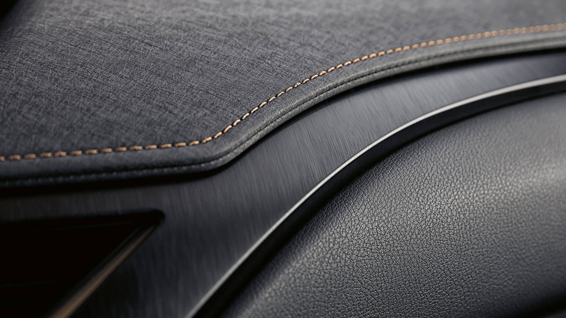 Lexus UX Interior Detail