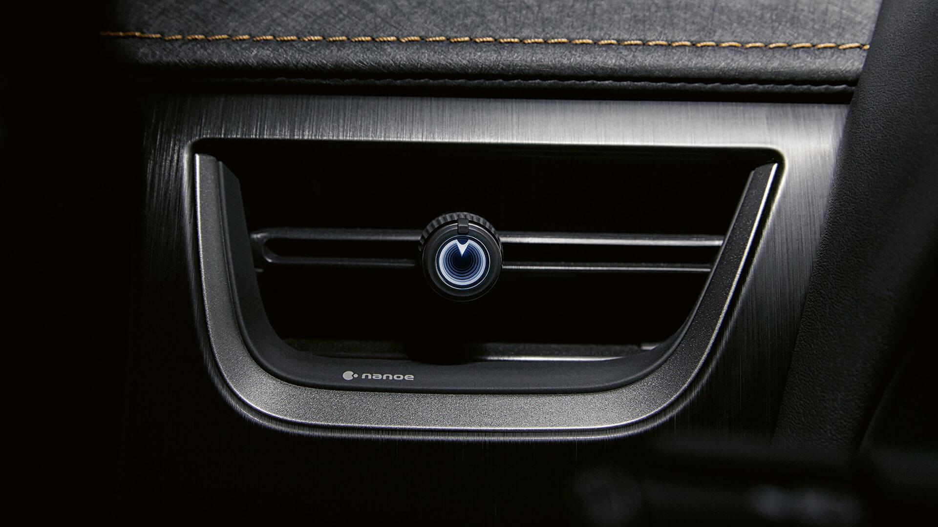 Lexus UX Lautsprecher