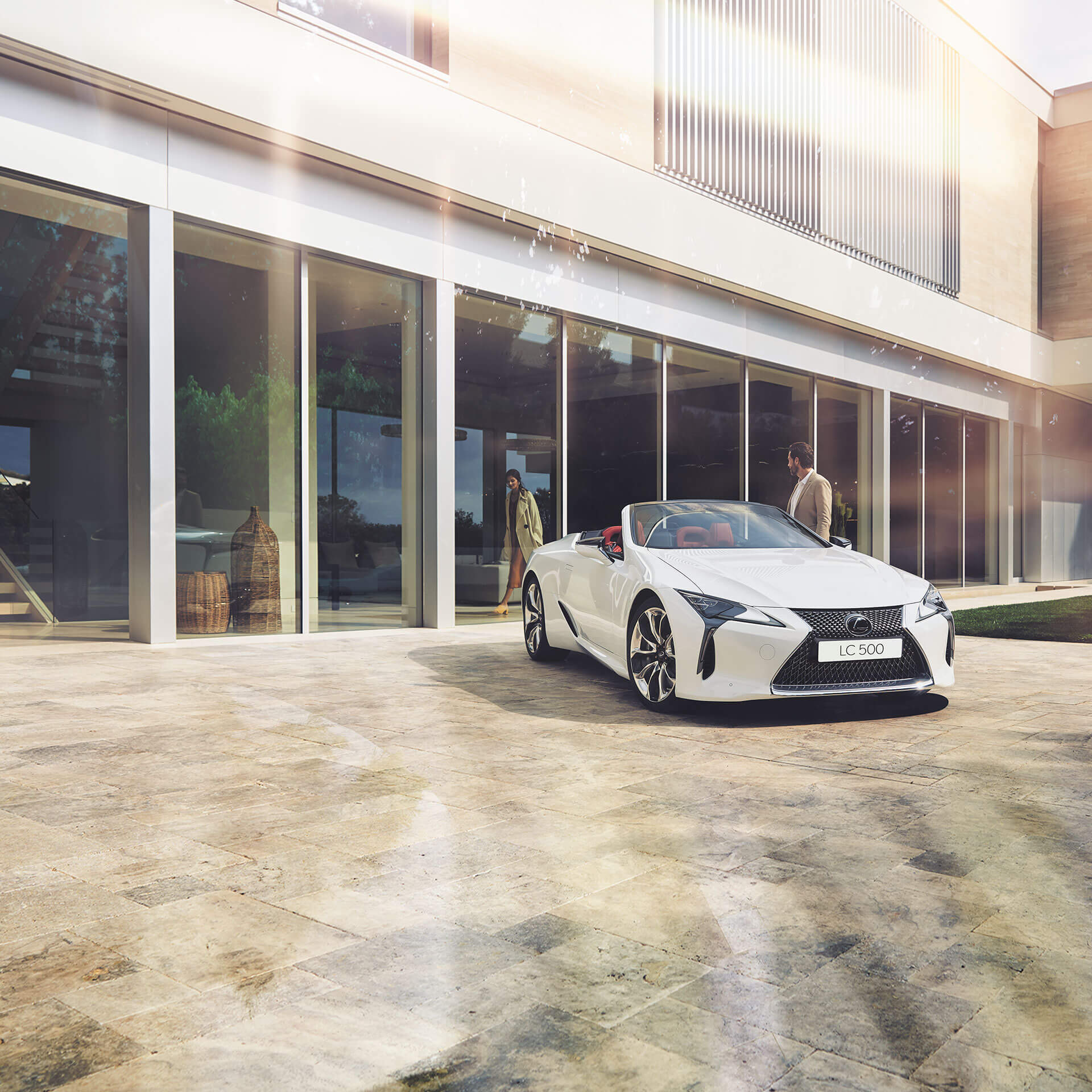 2020 lexus lc 500 convertible accessories