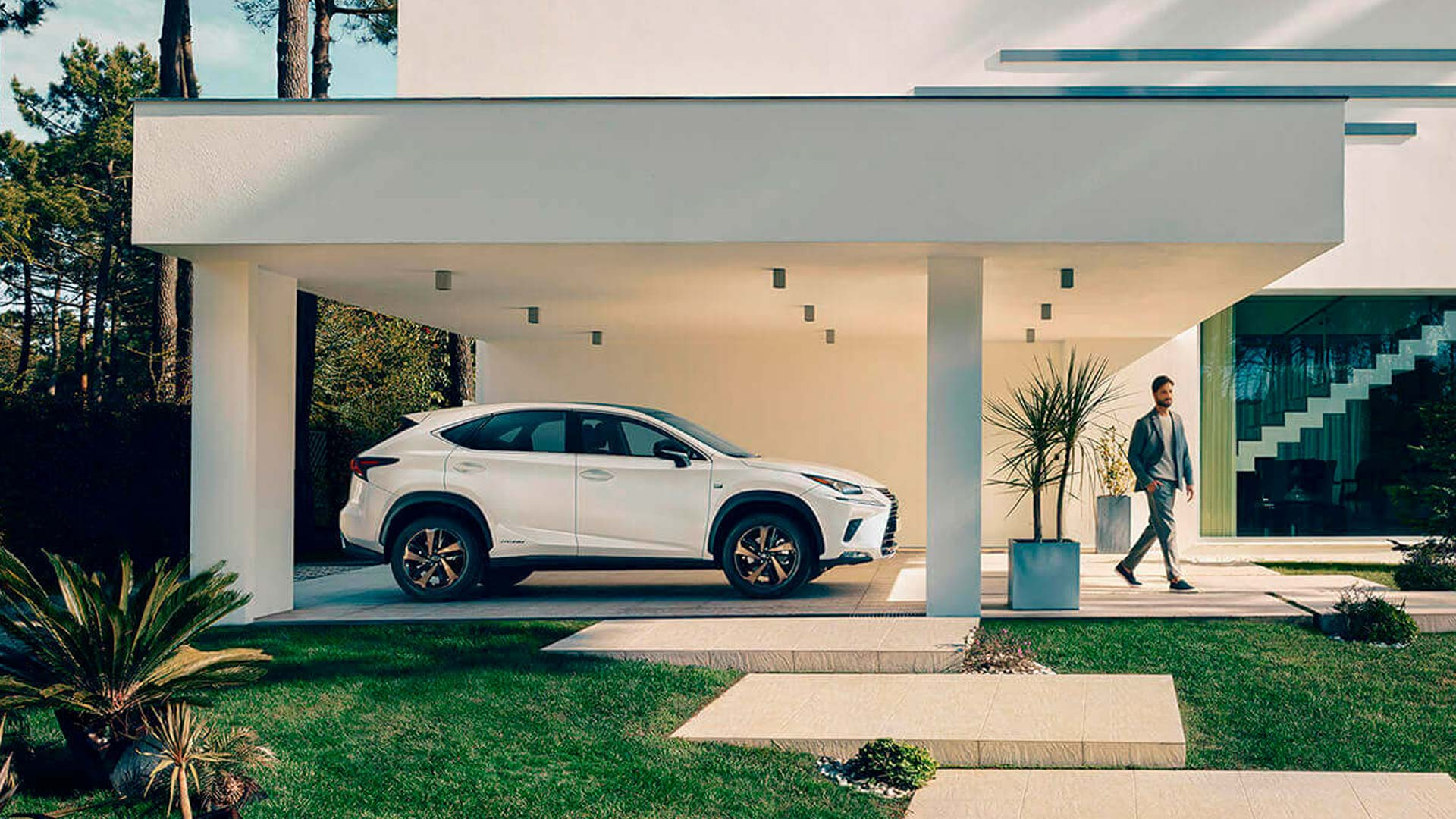 2020 lexus ownership kundeninformationen hero