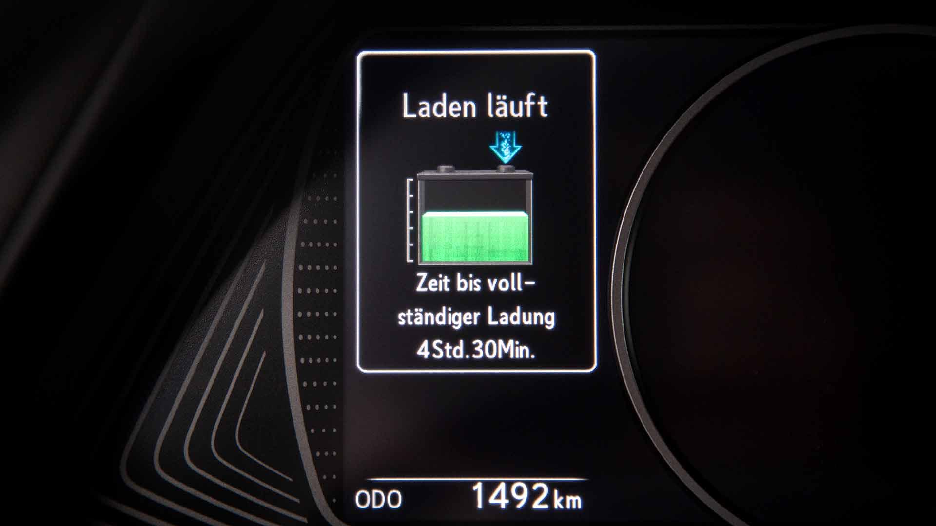 Lexus UX300e Deutschlandpremiere Galleryitem 11 1920x1080px
