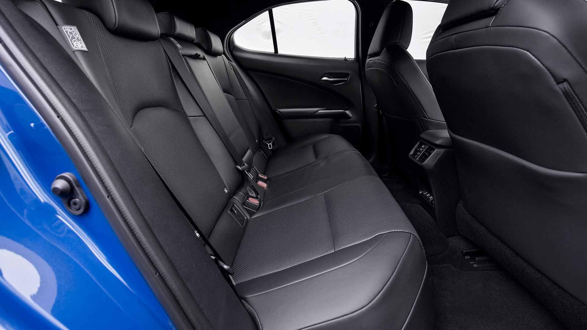 Lexus UX300e Deutschlandpremiere Galleryitem 12 1920x1080px