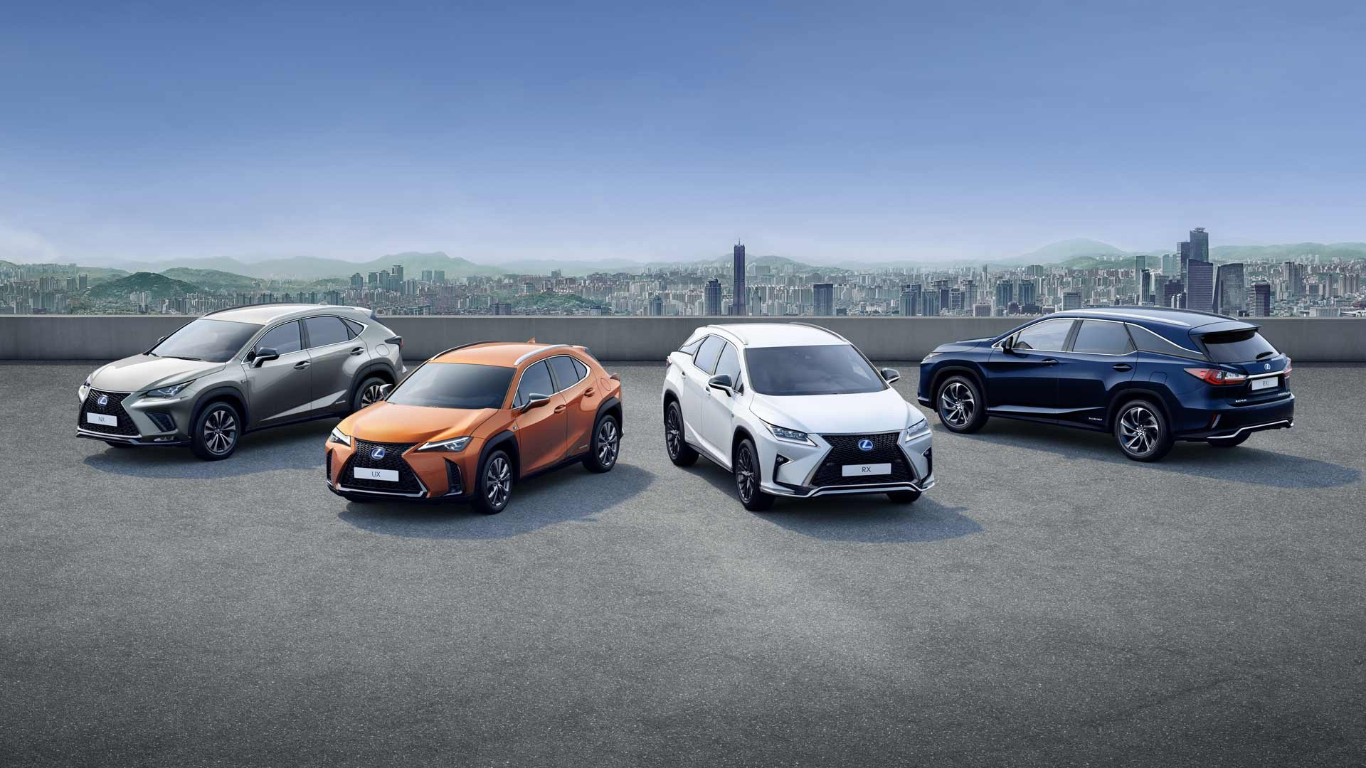 lexus range forum muenchen next step hero