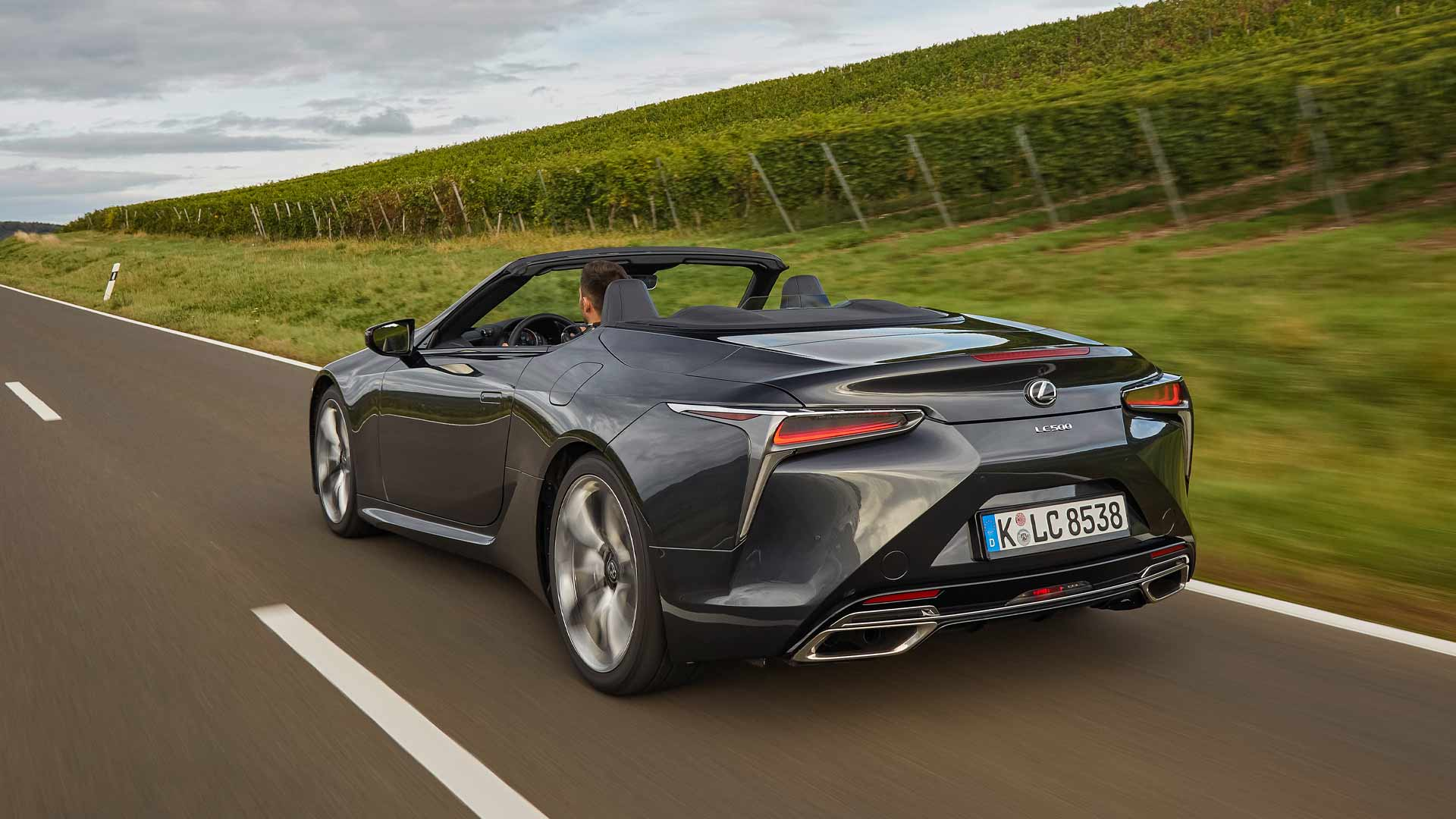 the new lc cabrio gallery item 8