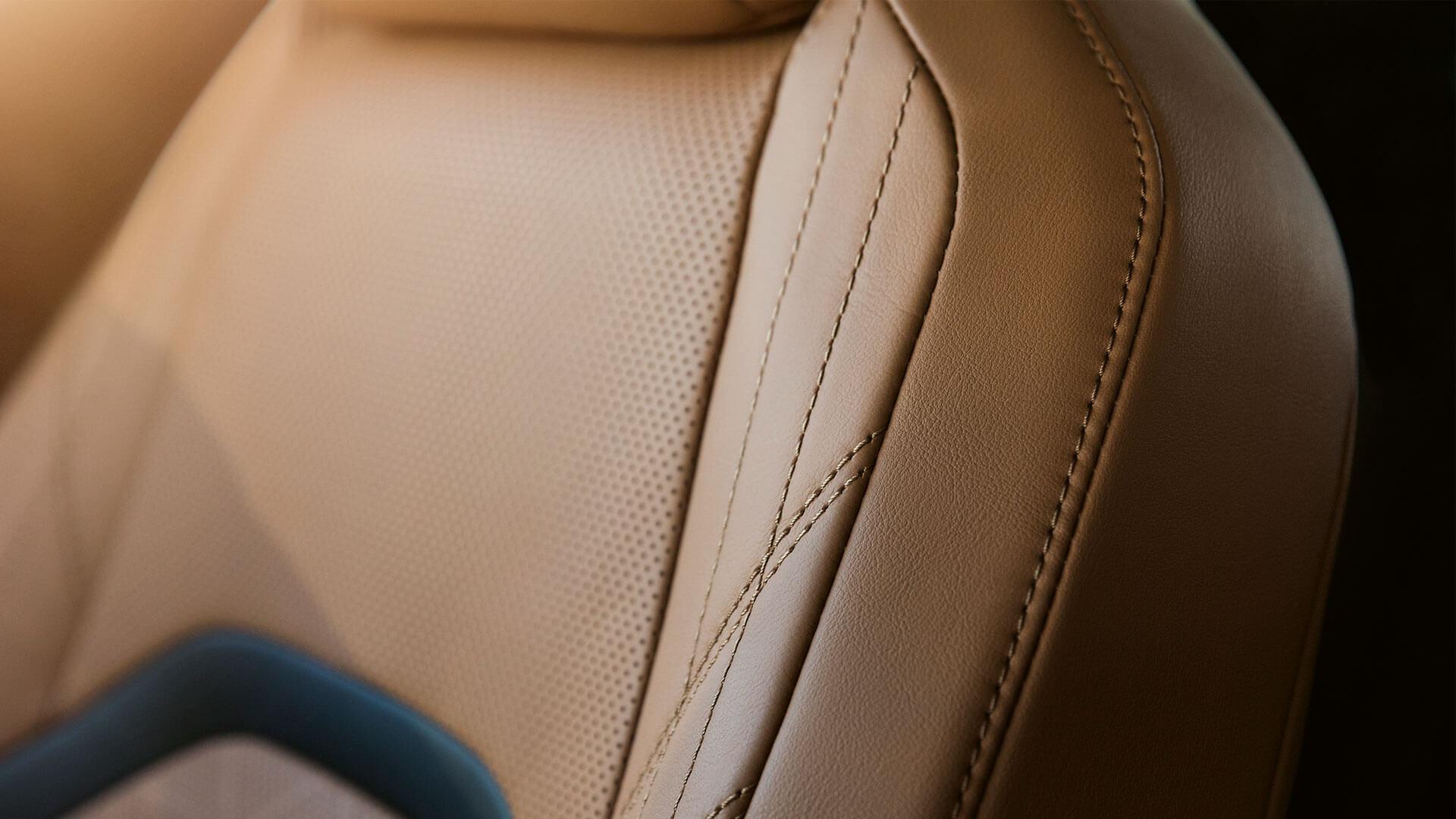2018 lexus ux eu experience leather seats sashiko quilting