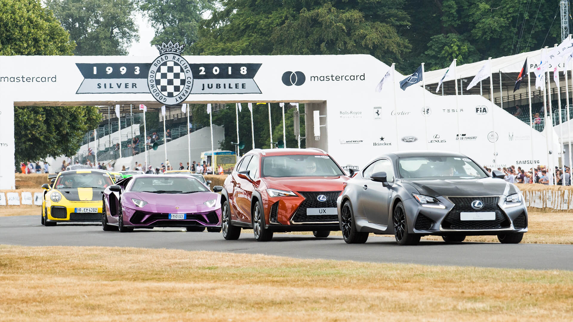 2018 lexus goodwood highlights 06
