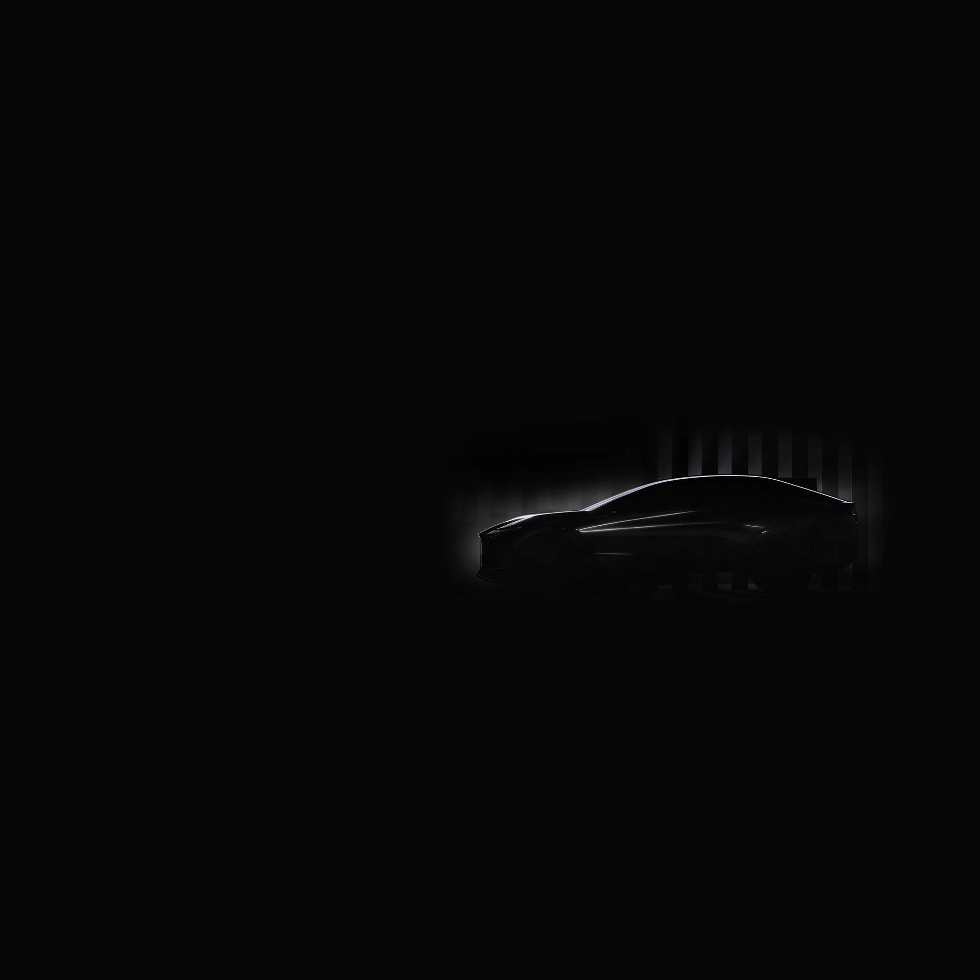 All New 2021 Concept Car Hero