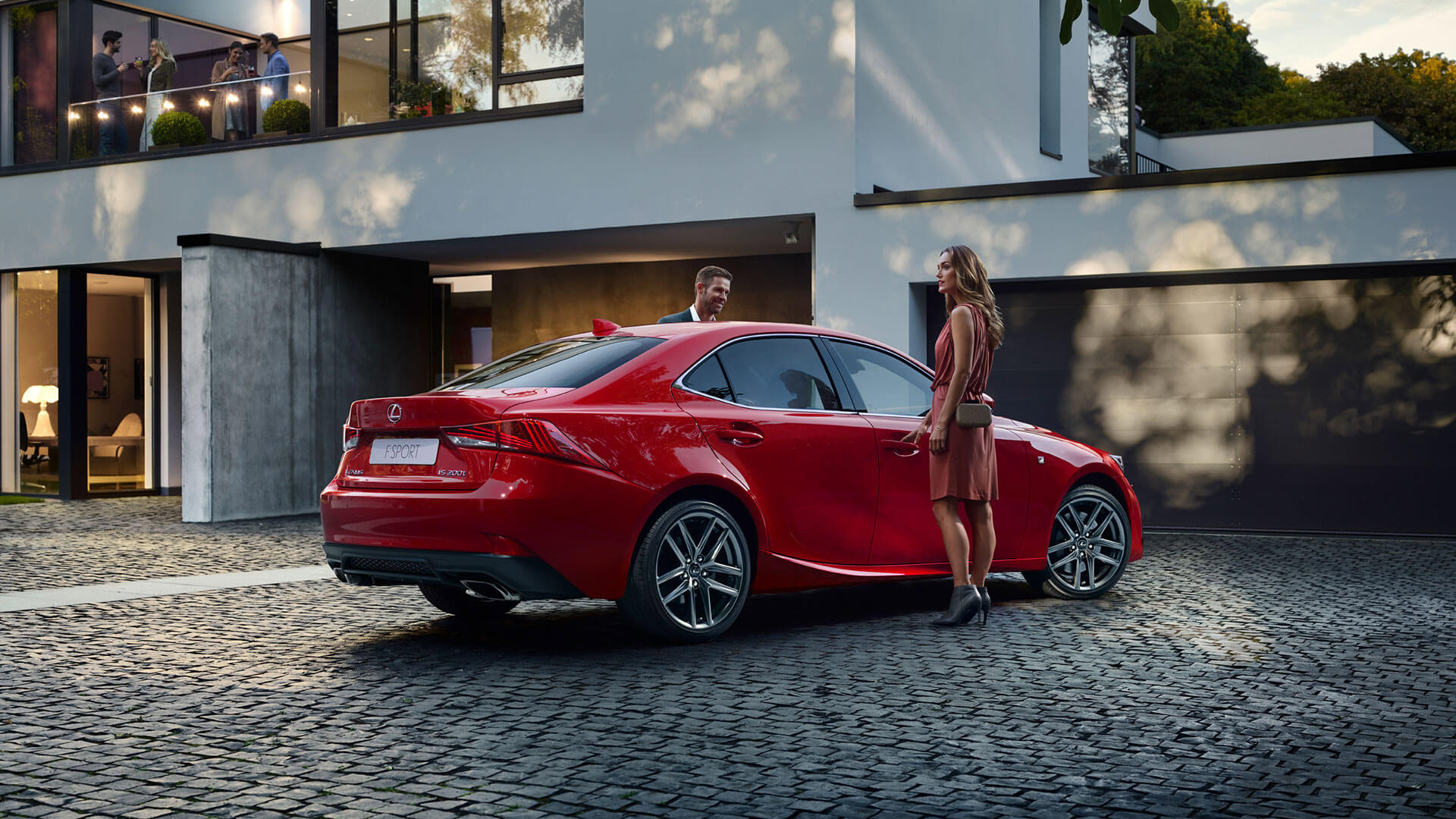2017 lexus is 300h