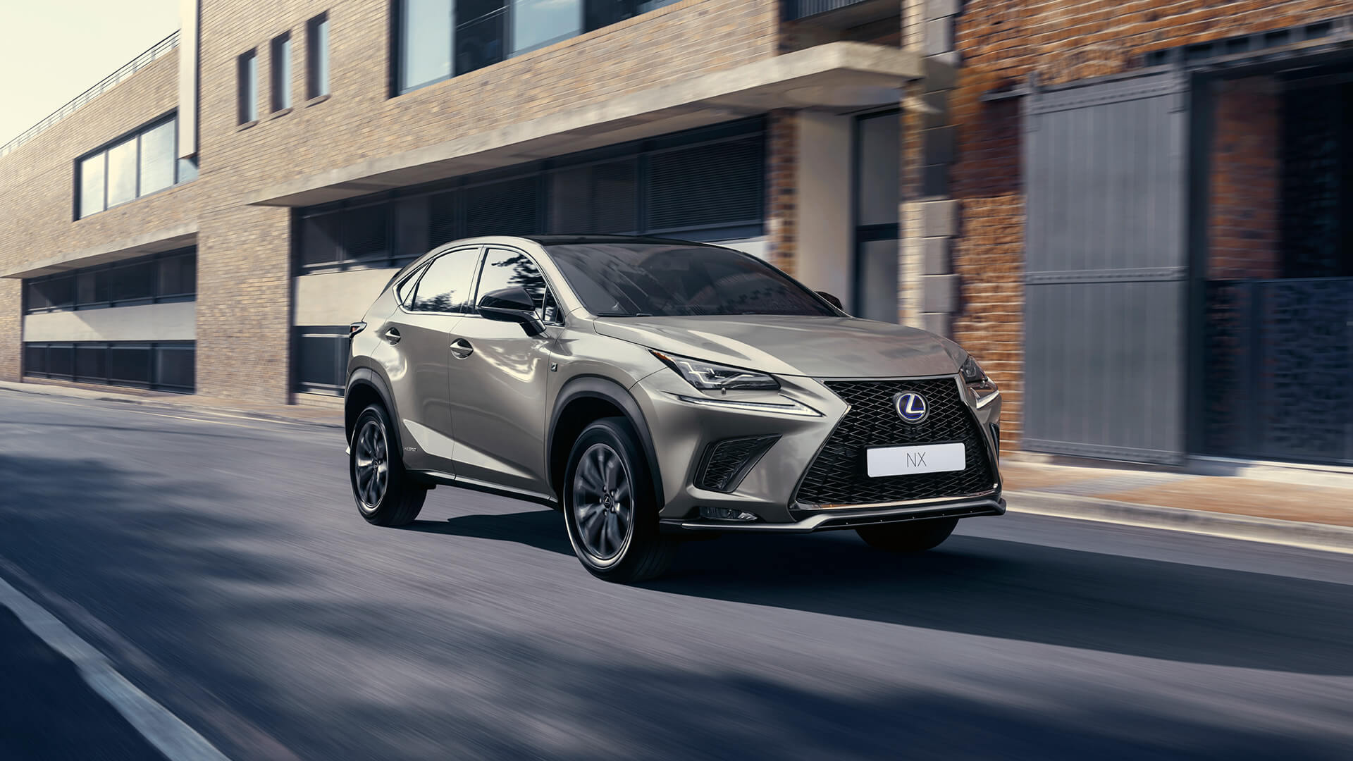 2019 lexus hybrid benefits greener