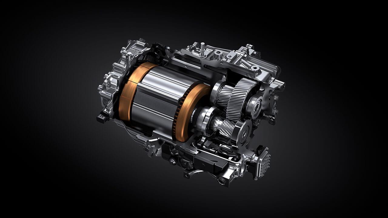 2020 high performance motor