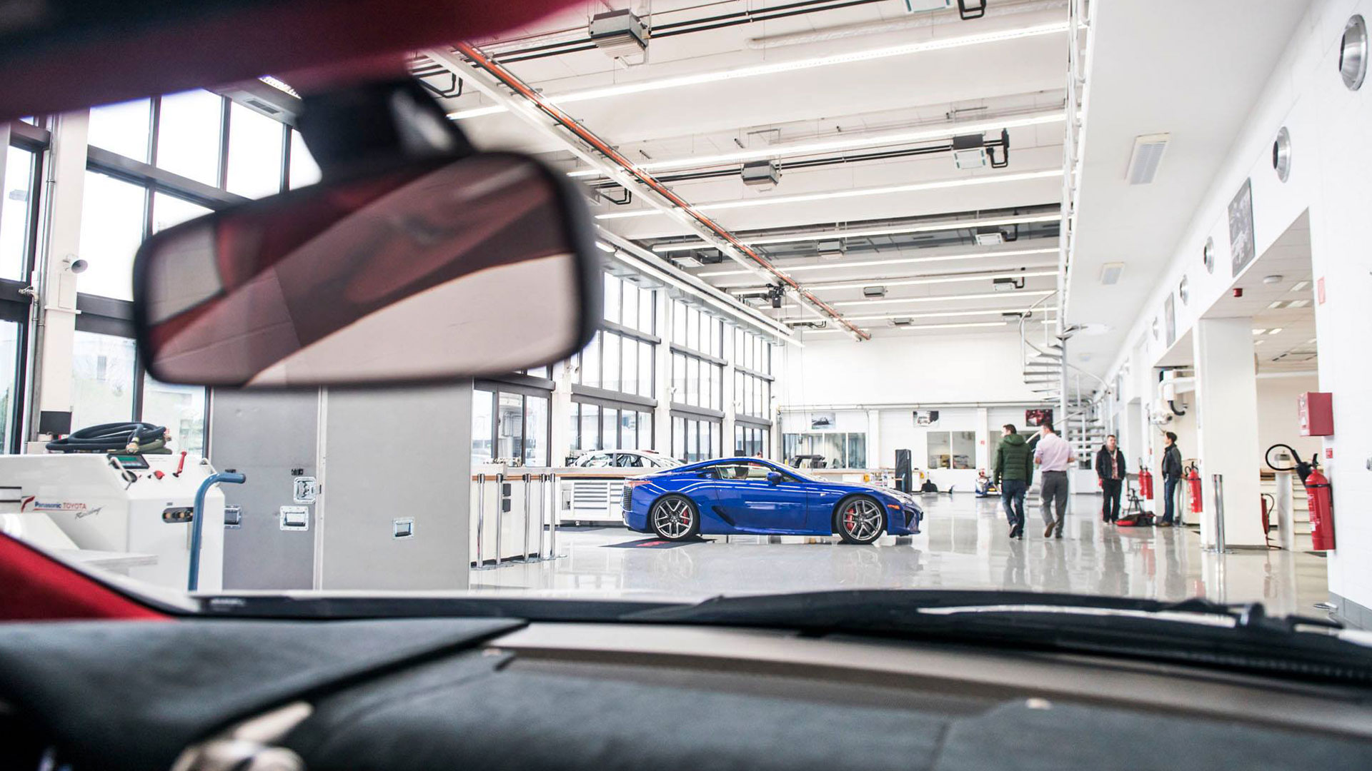Renovamos nuestro blog Lexus hero asset
