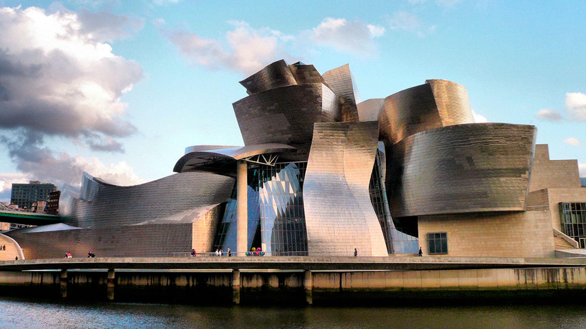 Descubriendo Bilbao hero asset