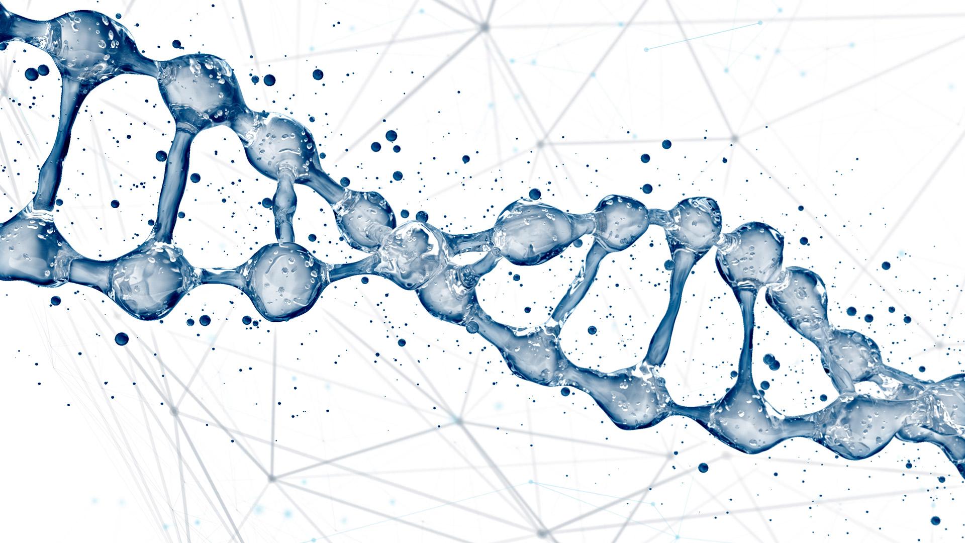 Genoma hero asset