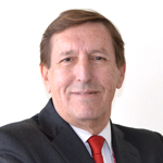 Joaquín Meseguer Director Gerente