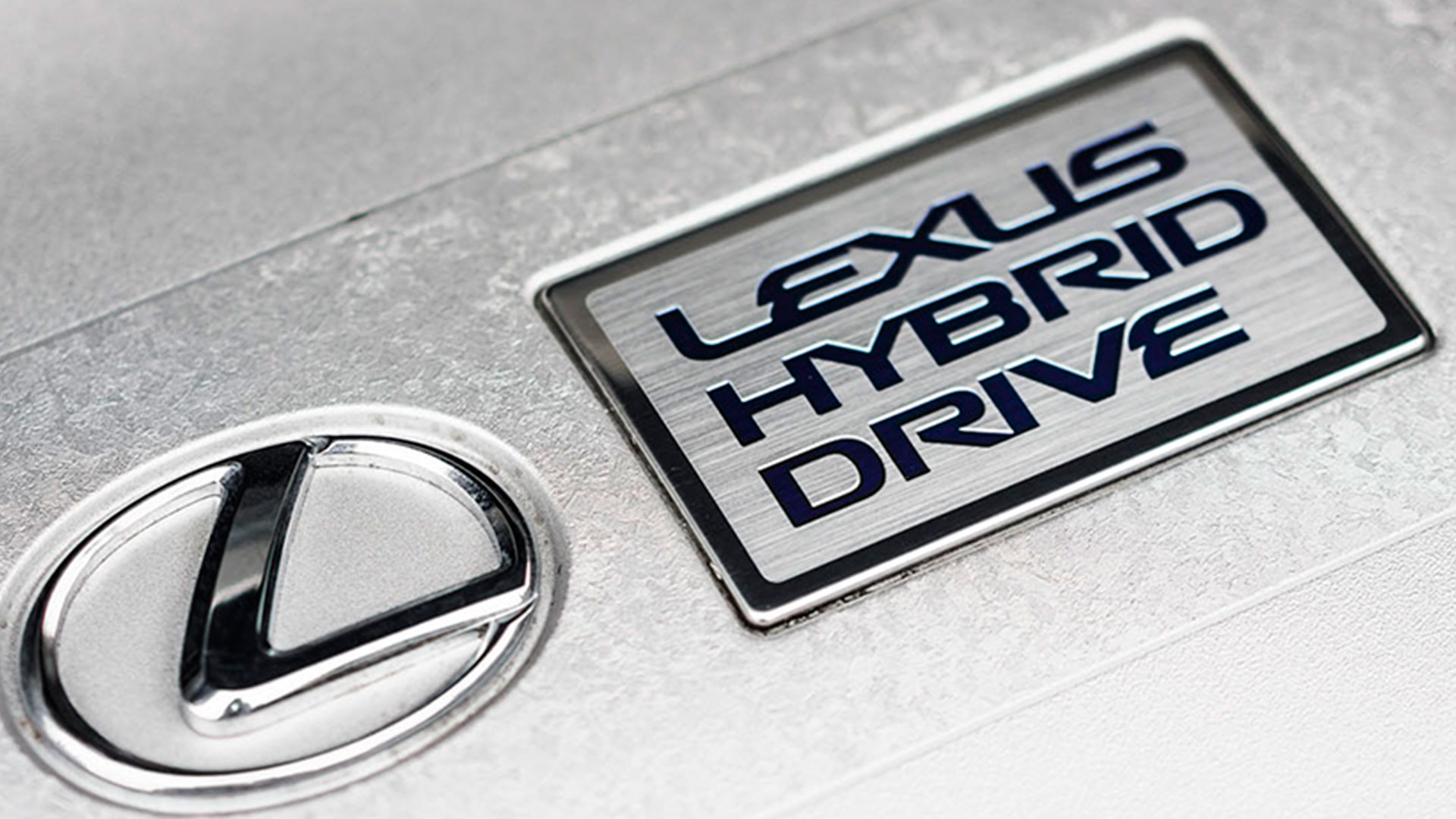 Lexus y Toyota líderes hero asset