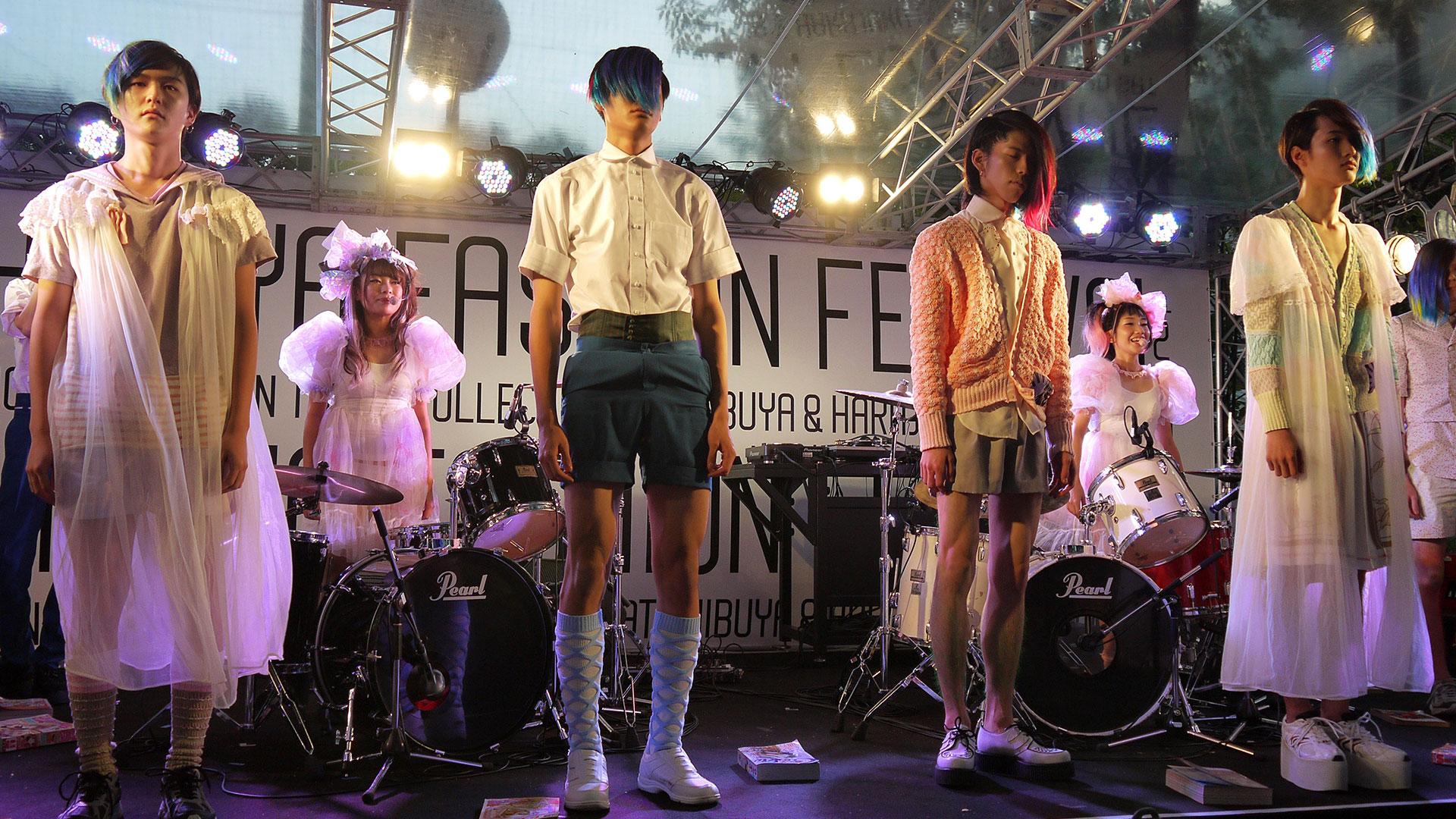 Semana Moda Tokio hero asset