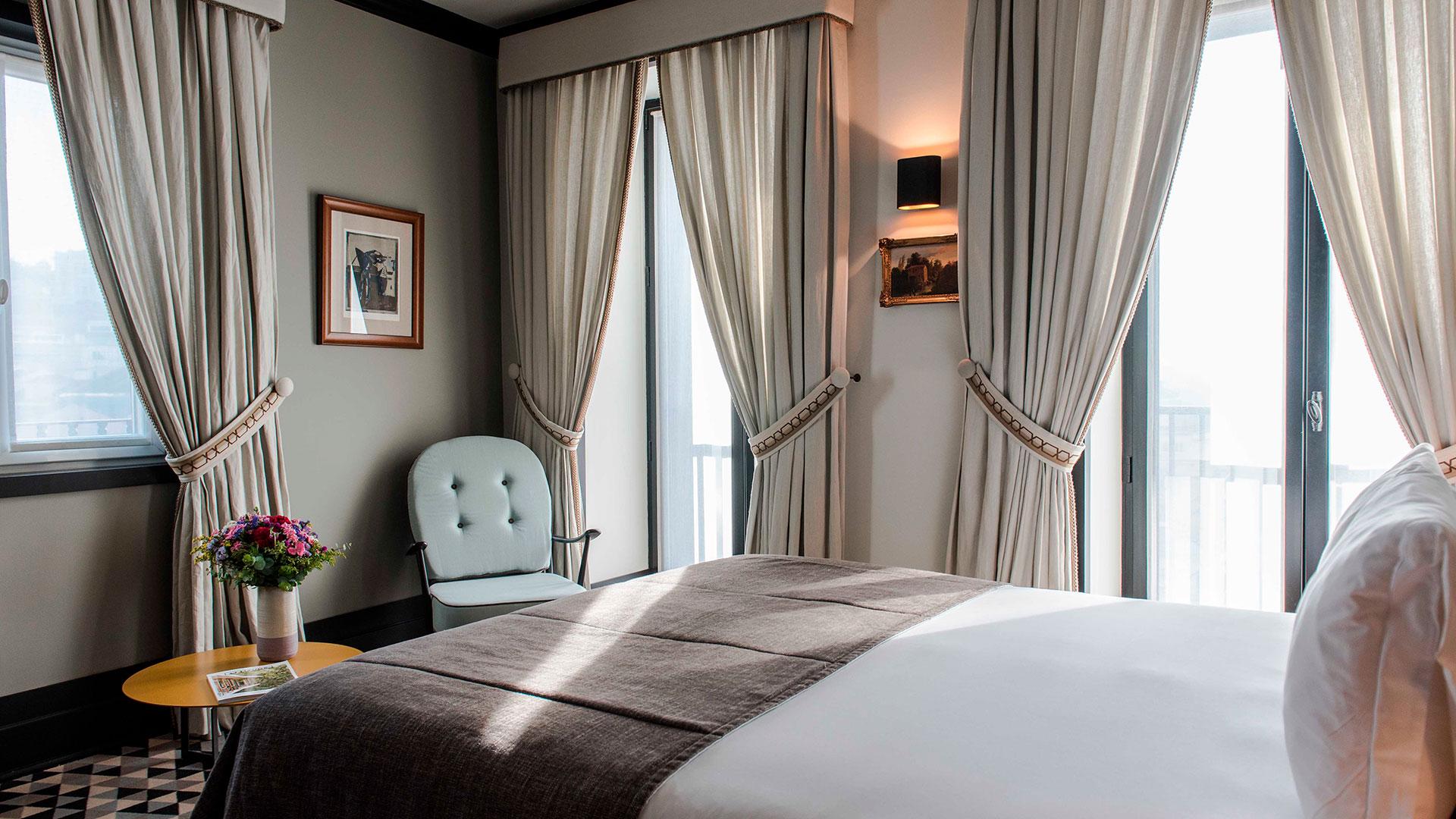 Imagen de hotel en Portugal