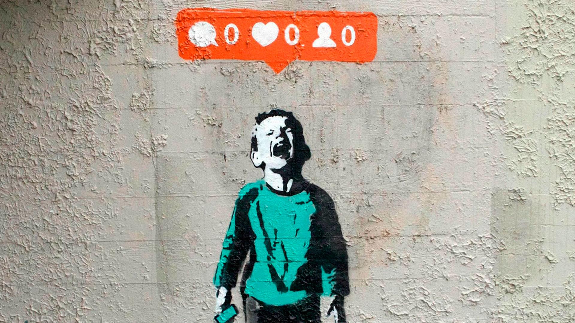 Banksy hero asset