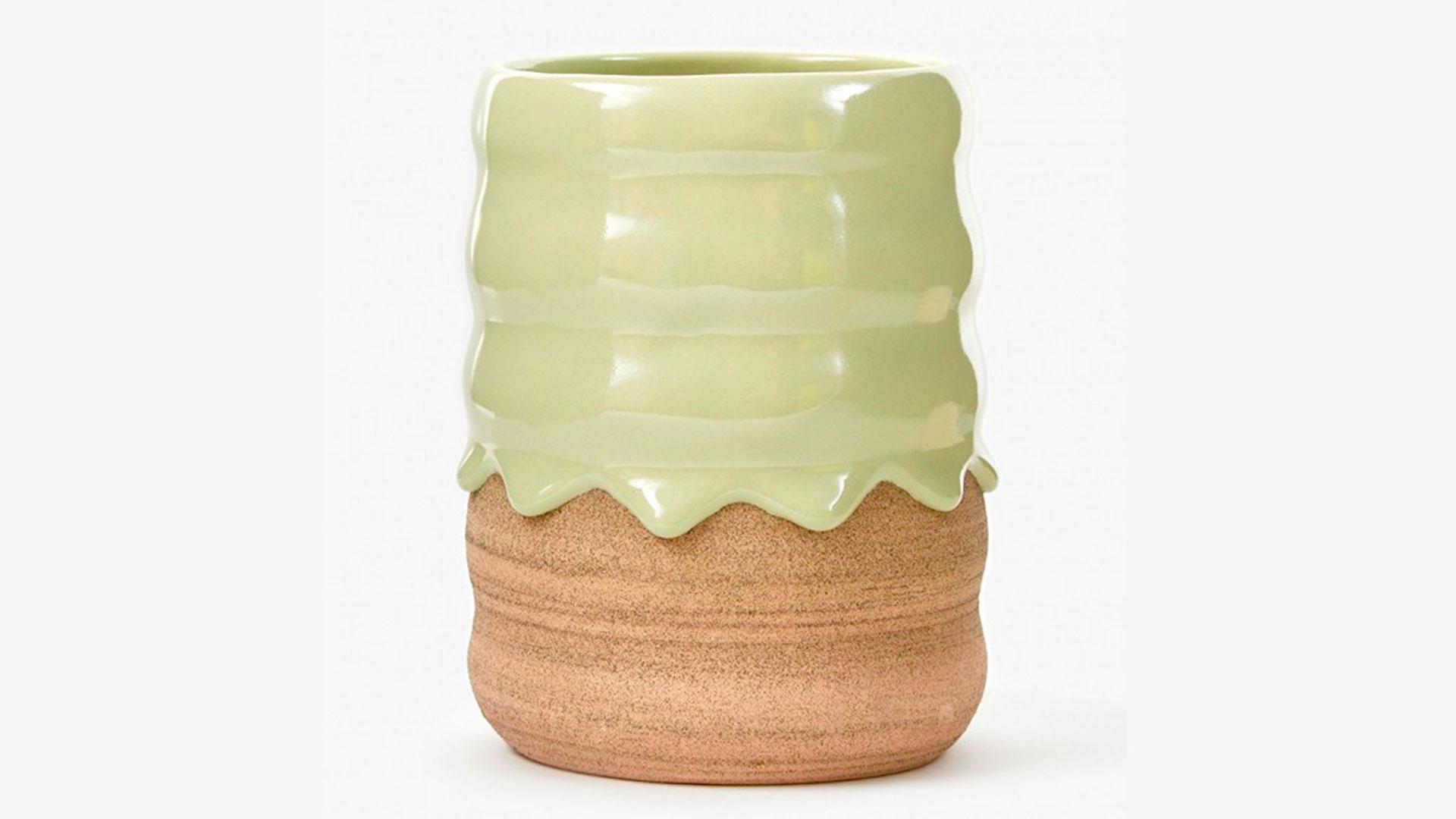 Imagen de la cerámica de Brian Ginweiski