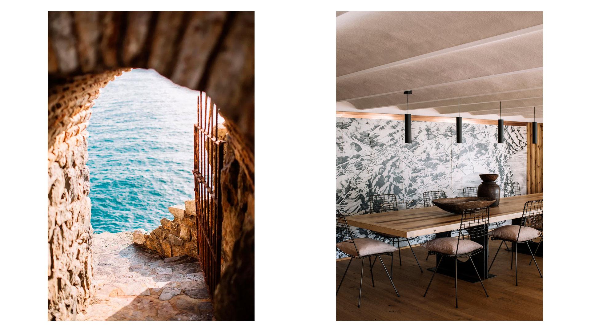 Imagen del hotel Cap Sa Sal