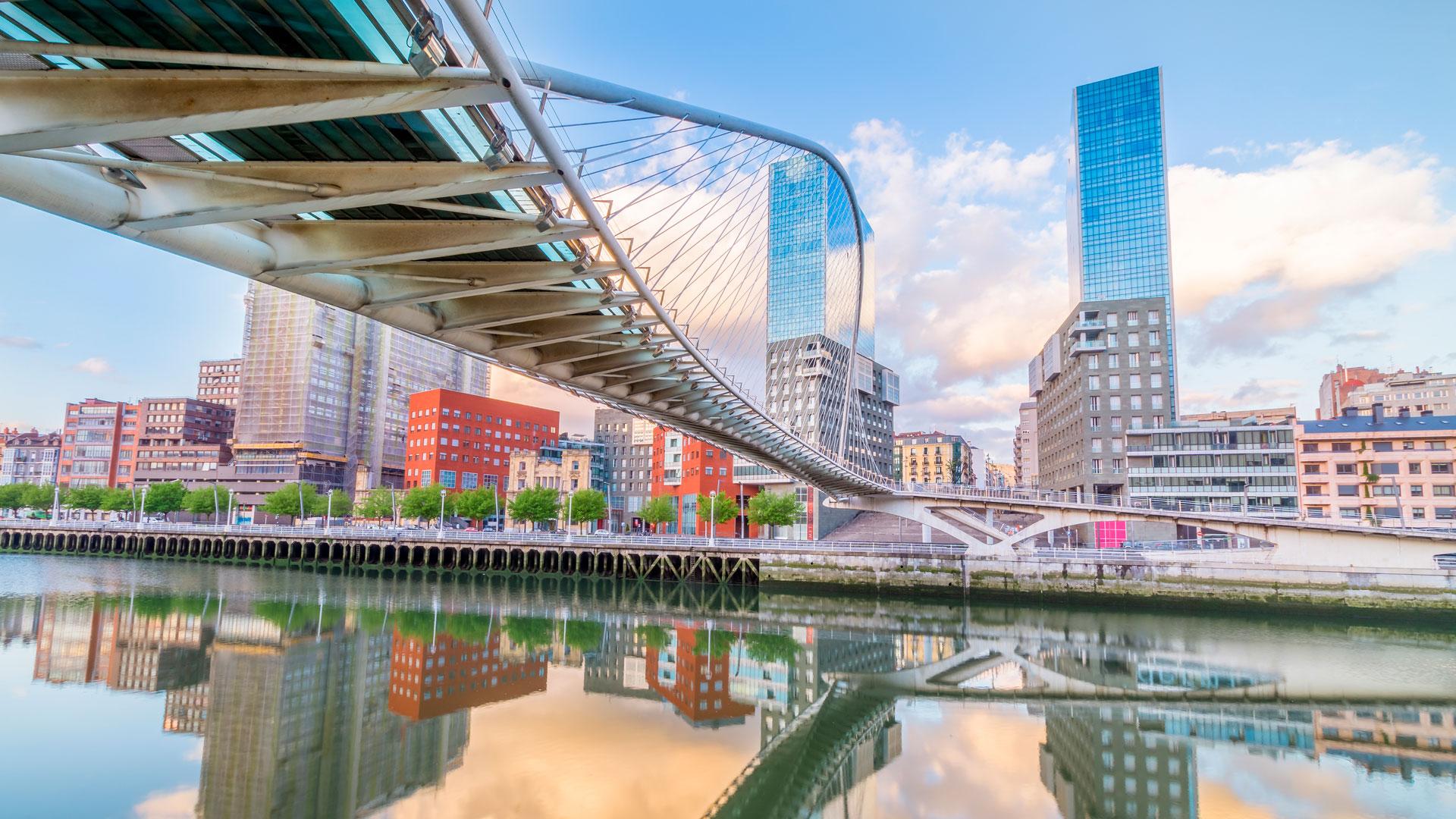 Ciudades Lexus Bilbao hero asset