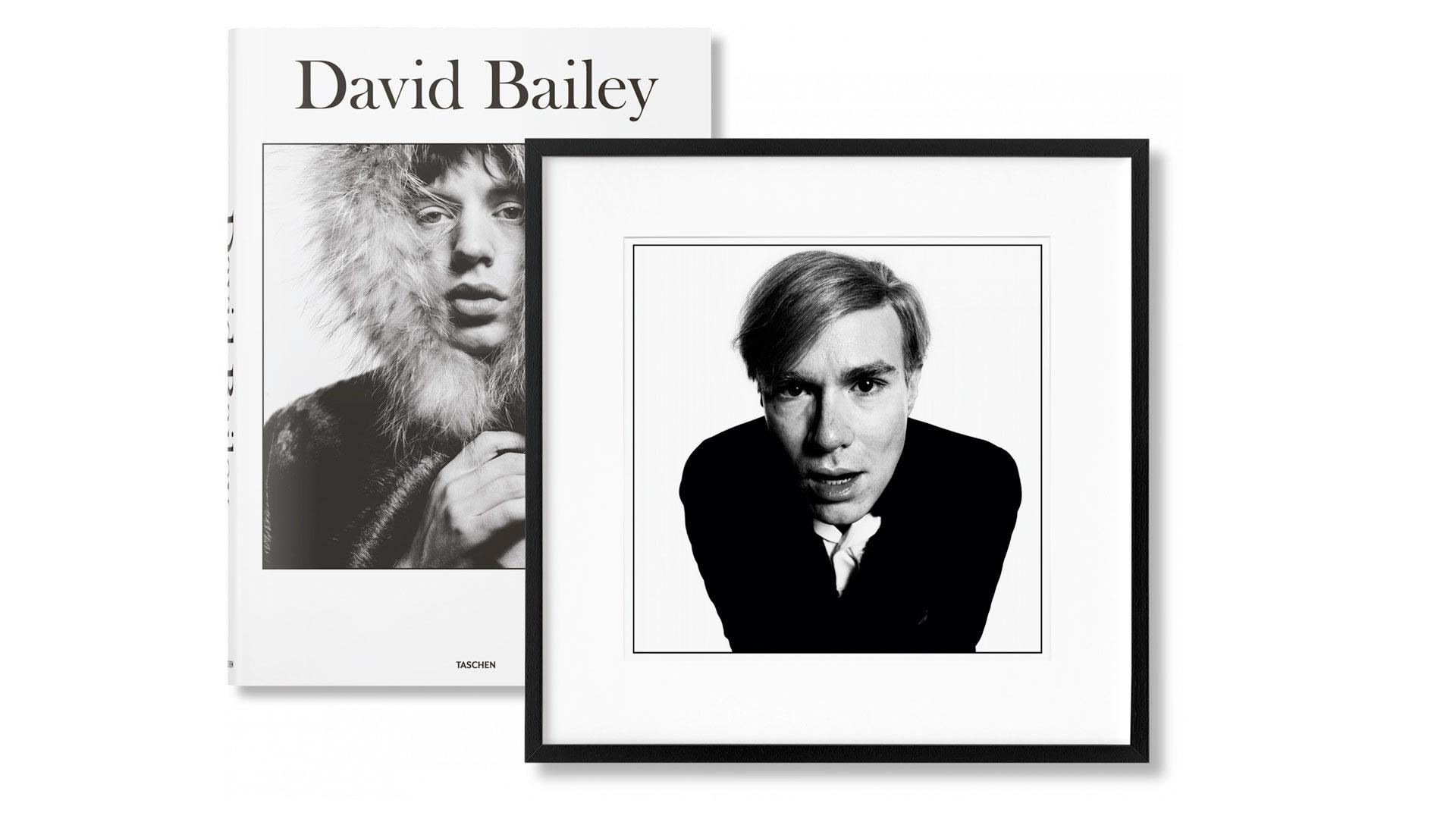 David Bailey bien merece un Sumo hero asset