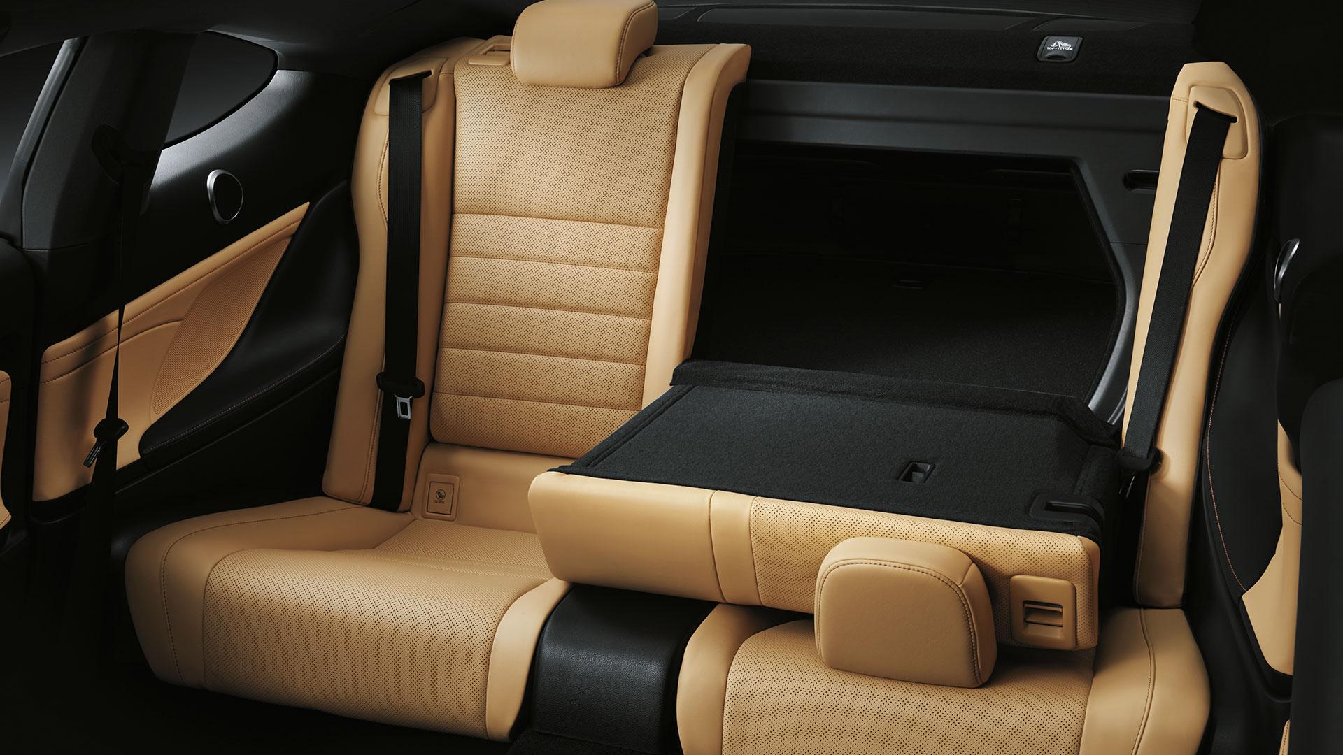 Lexus en INTA hero asset