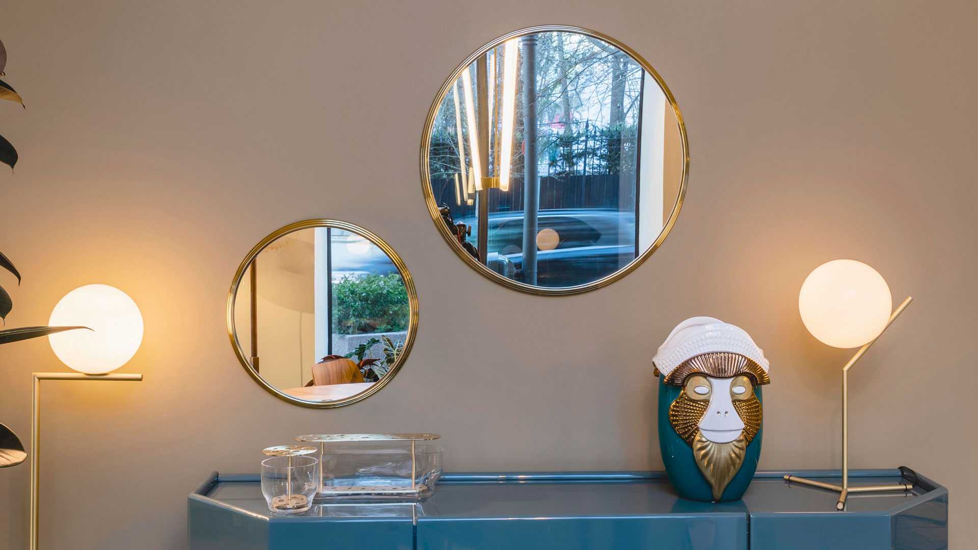 Imagen de la tienda de diseño DomésticoShop