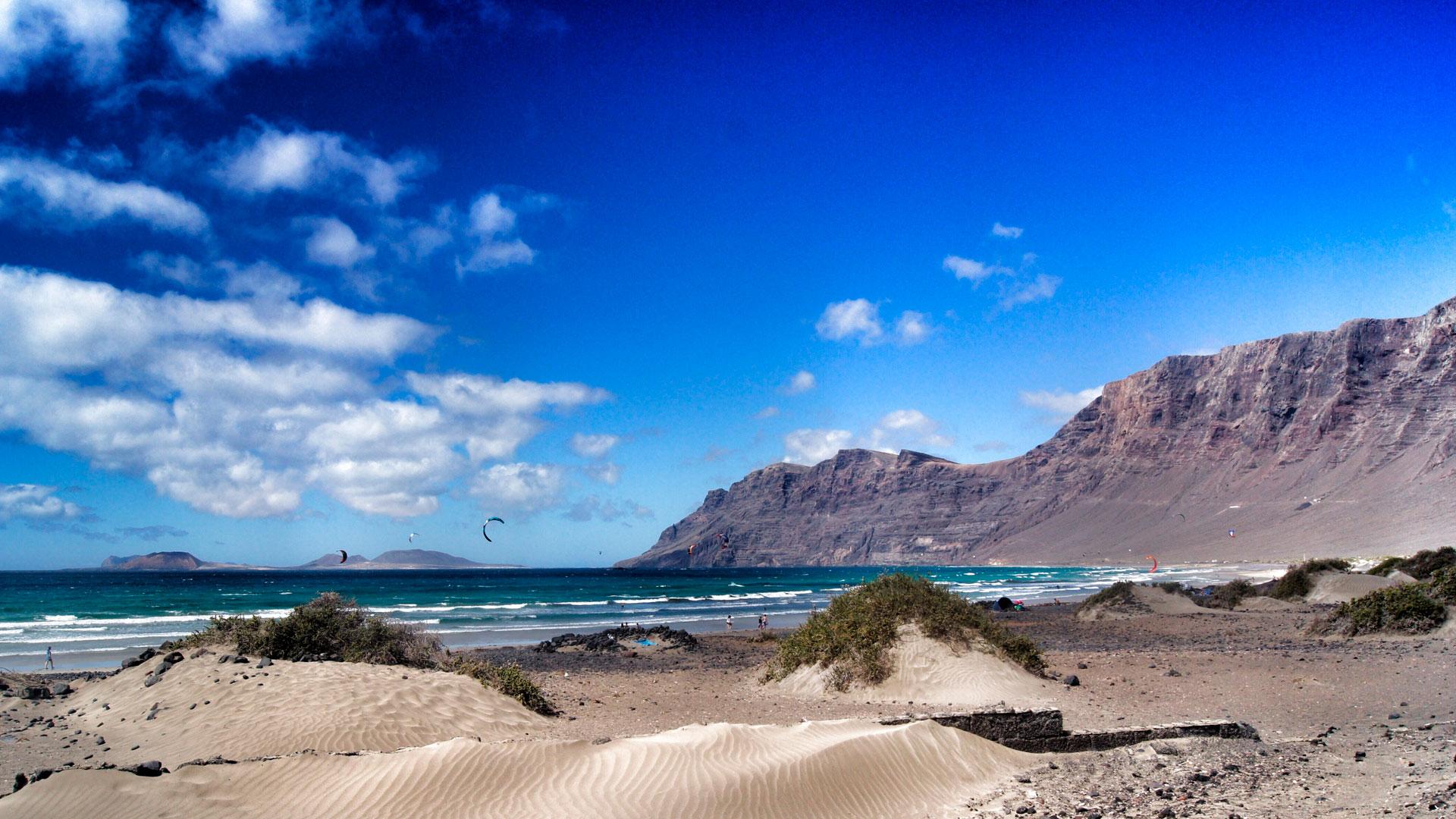 Imagen de Lanzarote en Islas Canarias