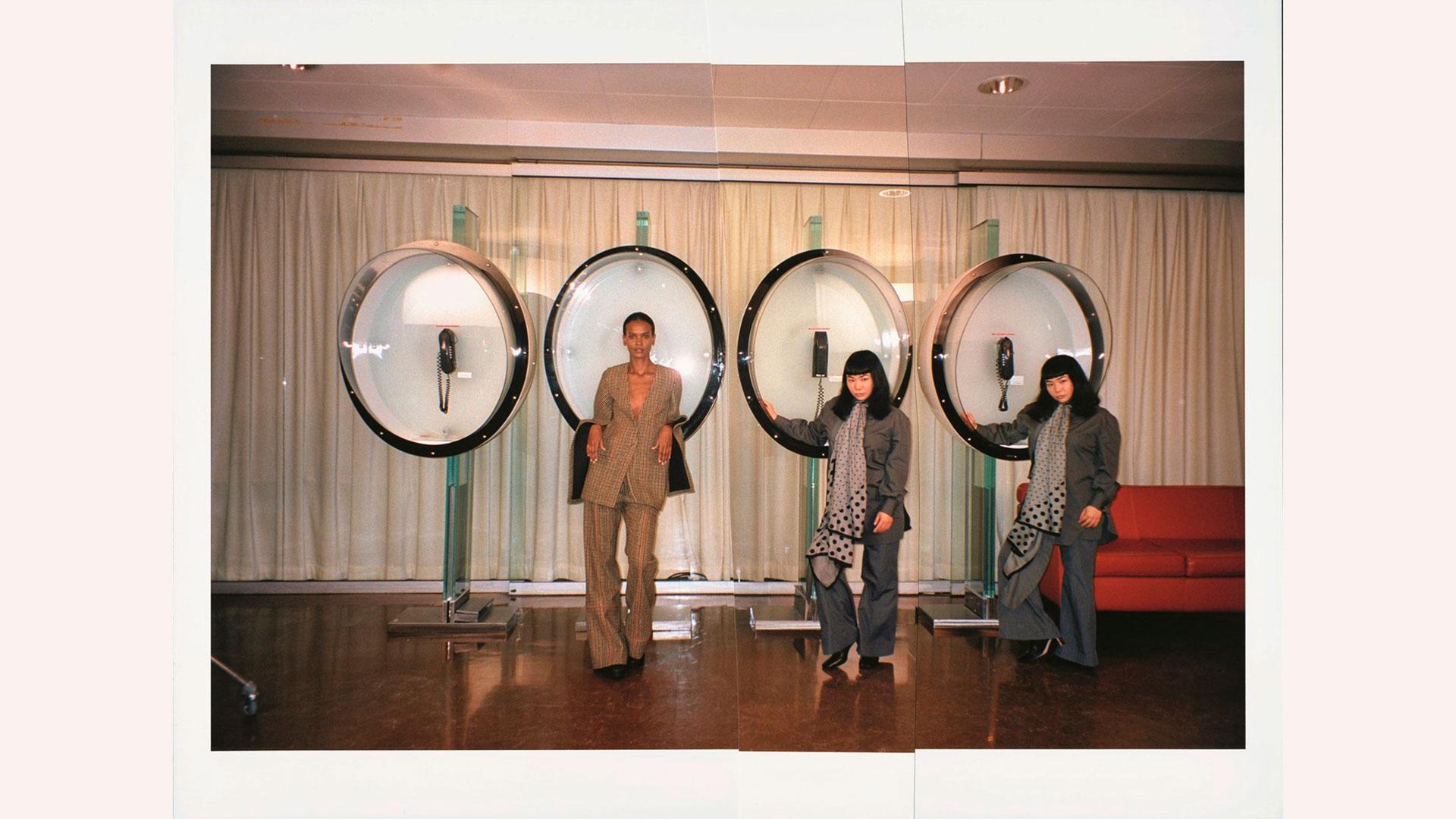 Loewe edita Publication 20 con las fotografías de la artista Fumiko Imano