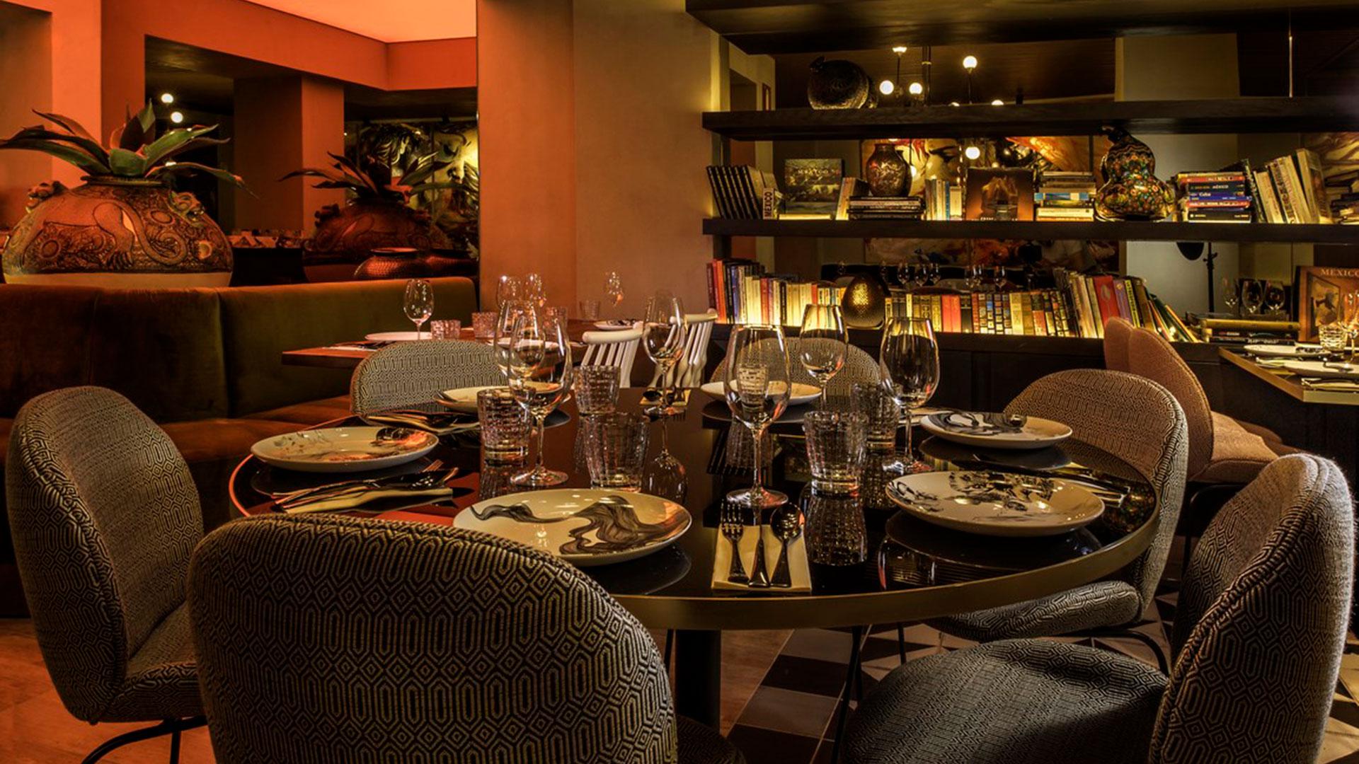 Imagen del restaurante Iztac
