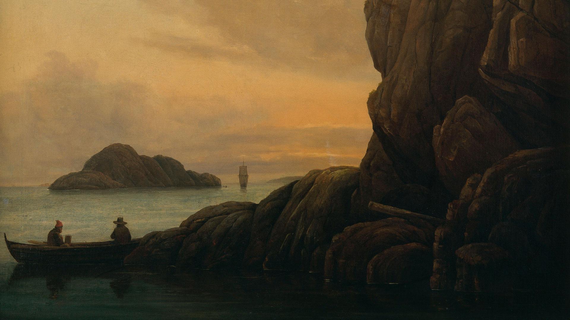De Delacroix a Beckmann hero asset