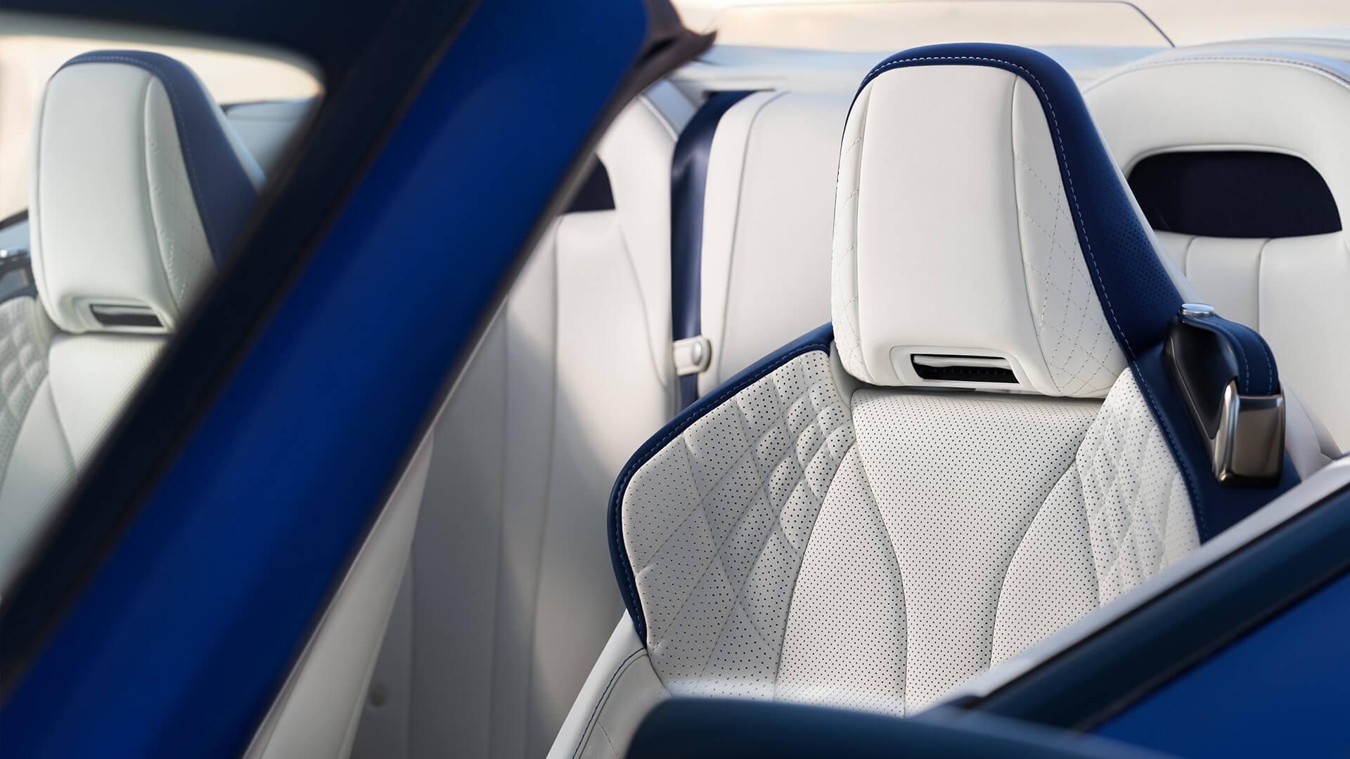 2019 lexus lc convertible 15