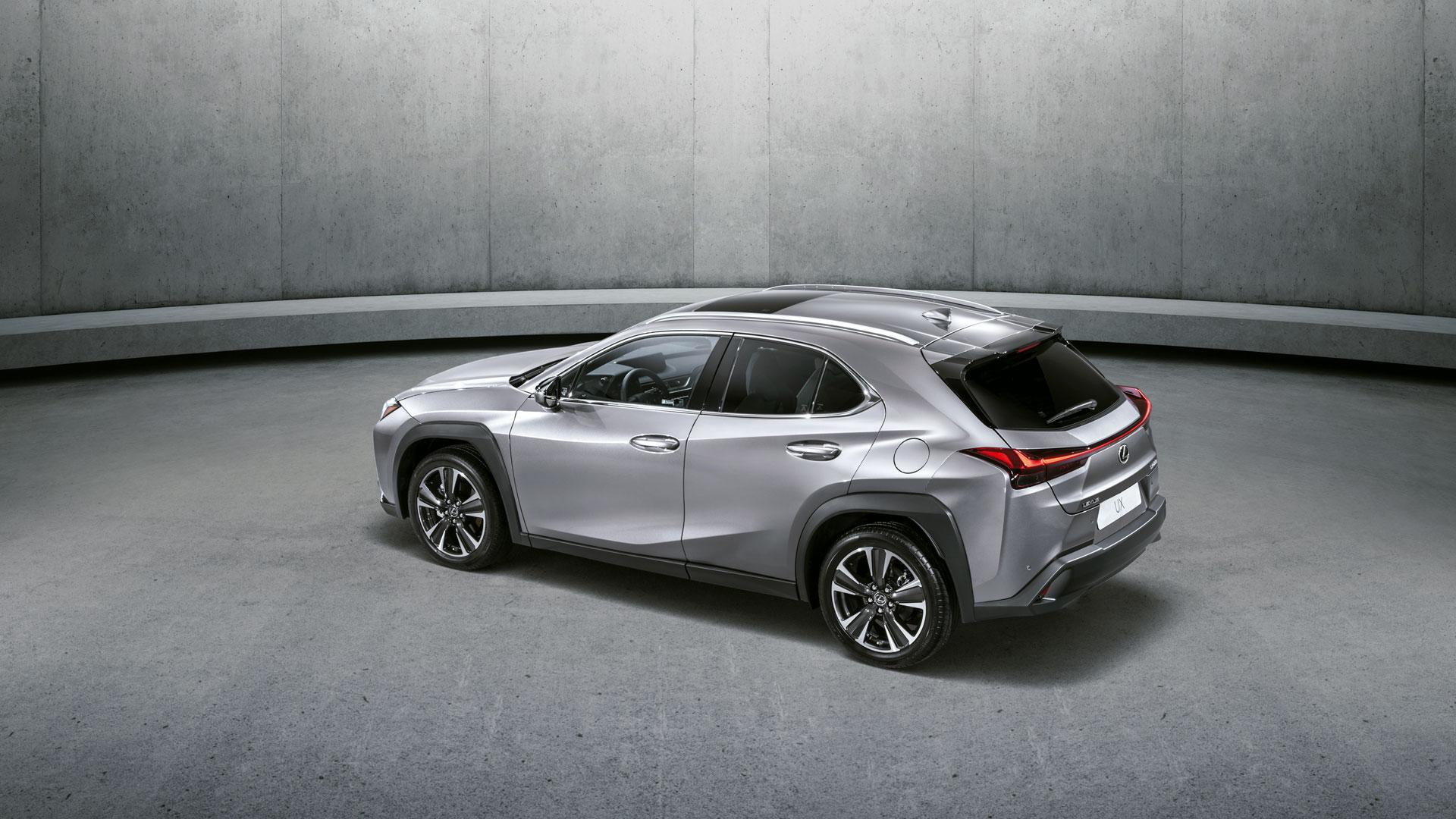 Presentación de las tres grandes primicias en el Salón del Automóvil de Madrid 2018