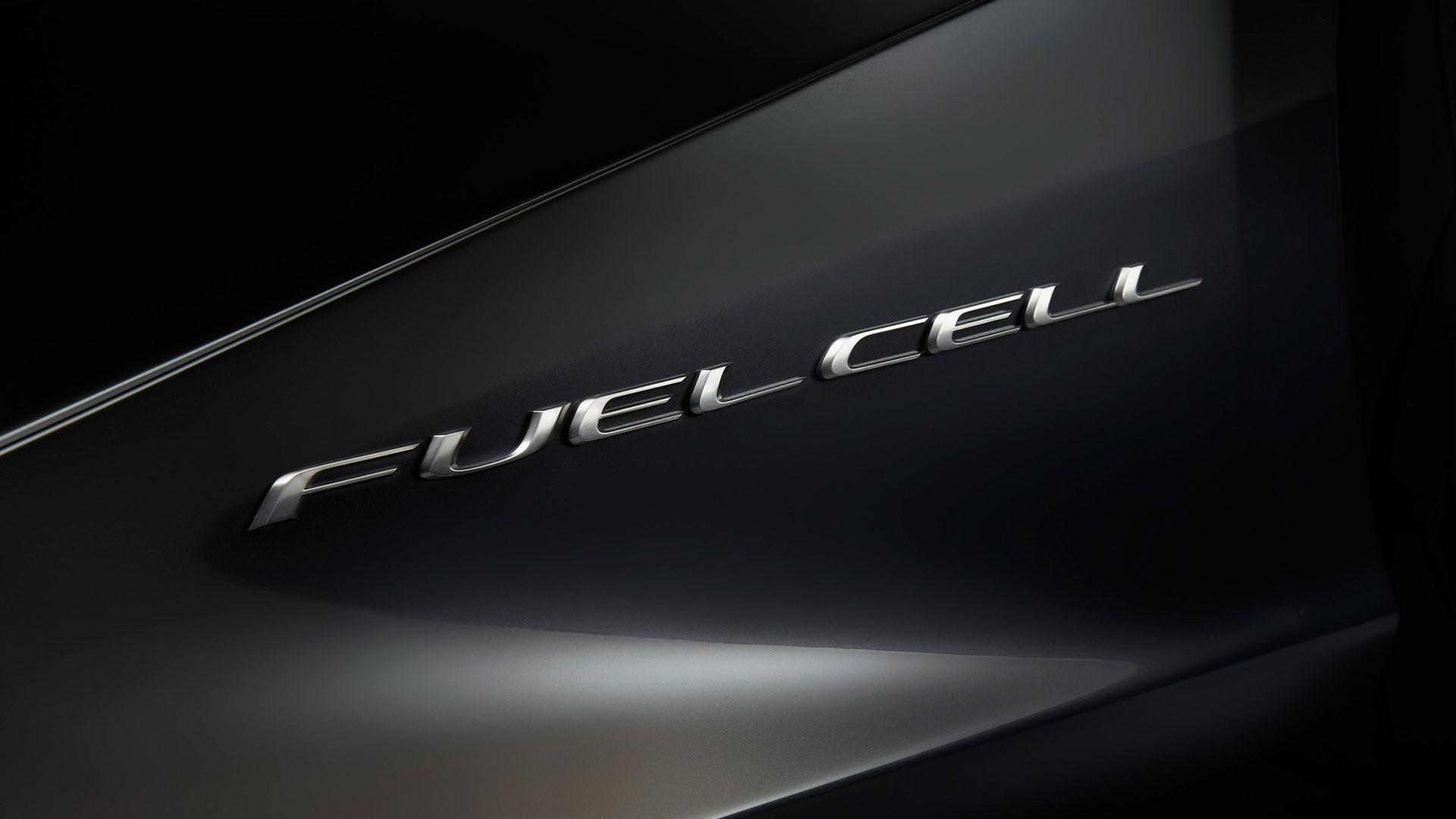 Lexus LF LC Hybrid Concept Sport Coupe hero asset