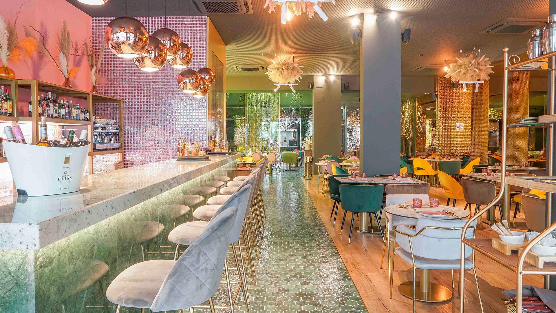 Imagen del restaurante Martinica