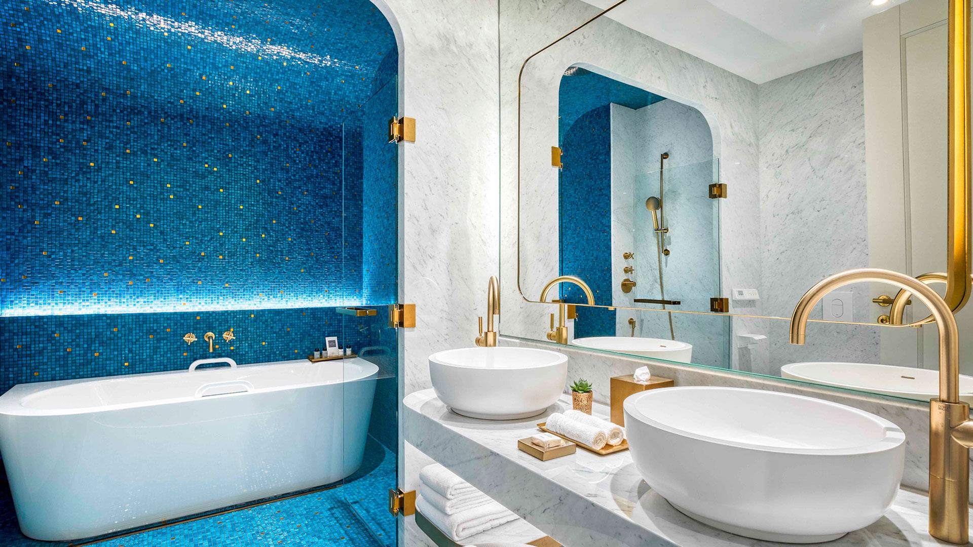 Imagen del hotel Matild Palace