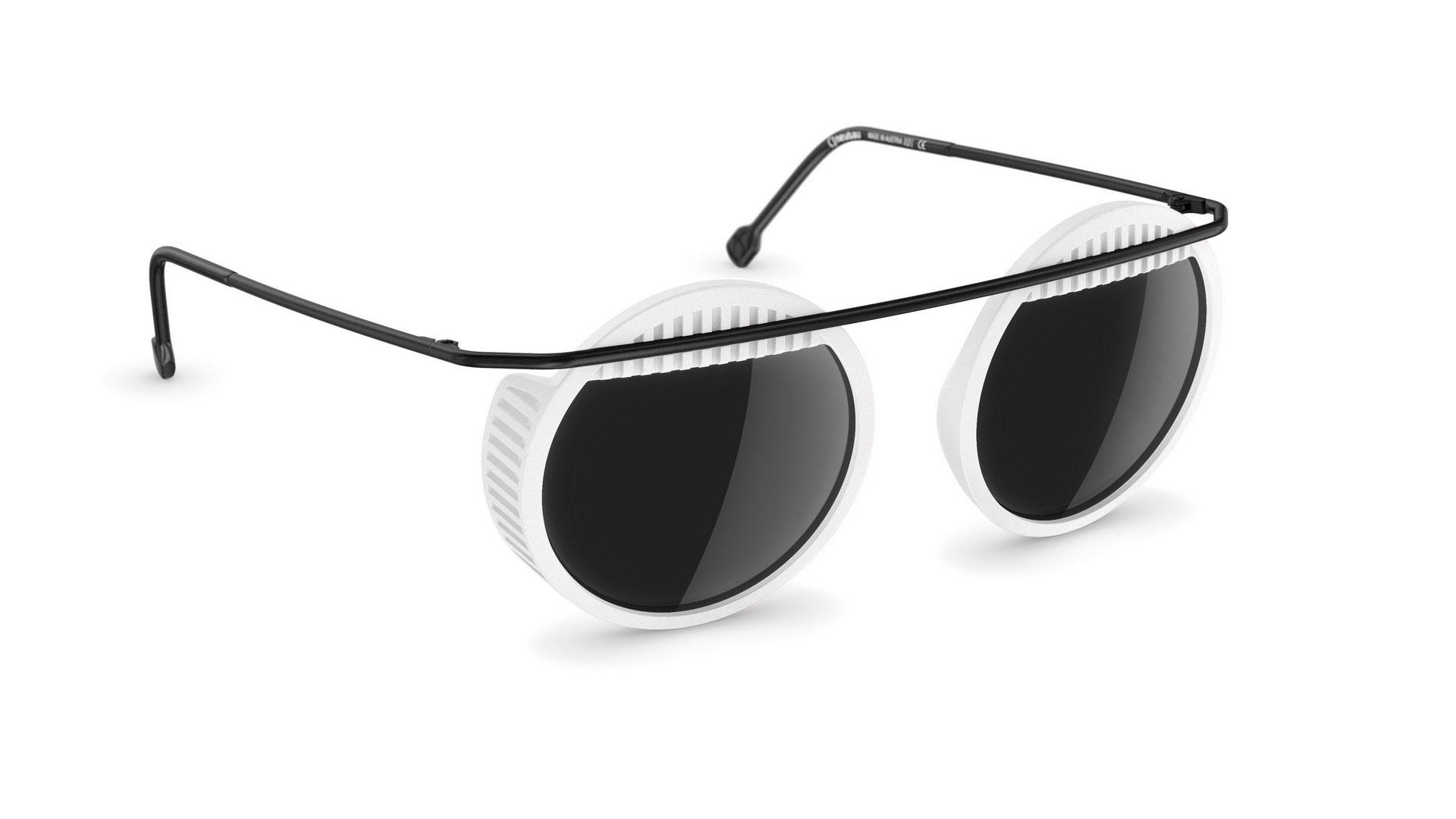 Imagen de la nueva colección de gafas de neubau eyewear