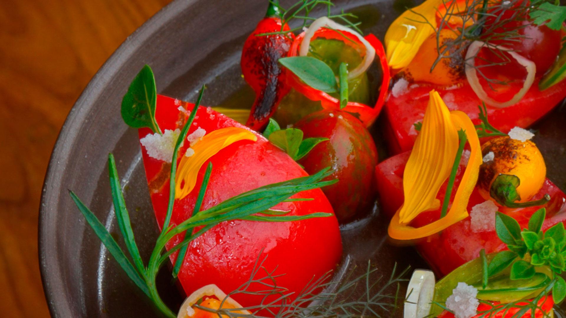 Culinary Perspectives Nickolas Martinez hero asset