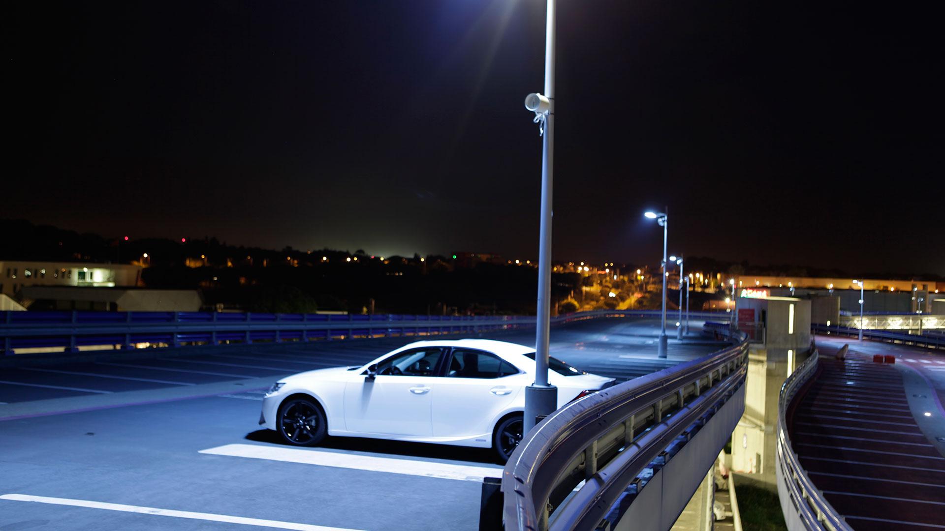 Nuevo Spot Lexus IS 300h Híbrido hero asset