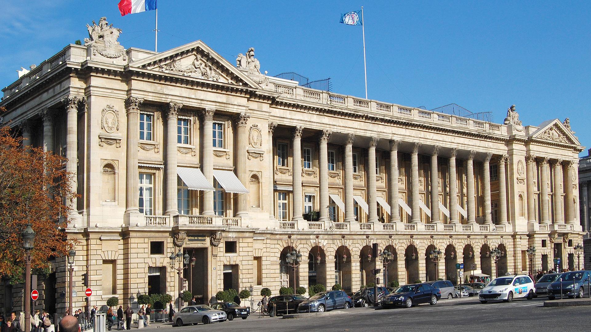 París nuevos hoteles de lujo hero asset