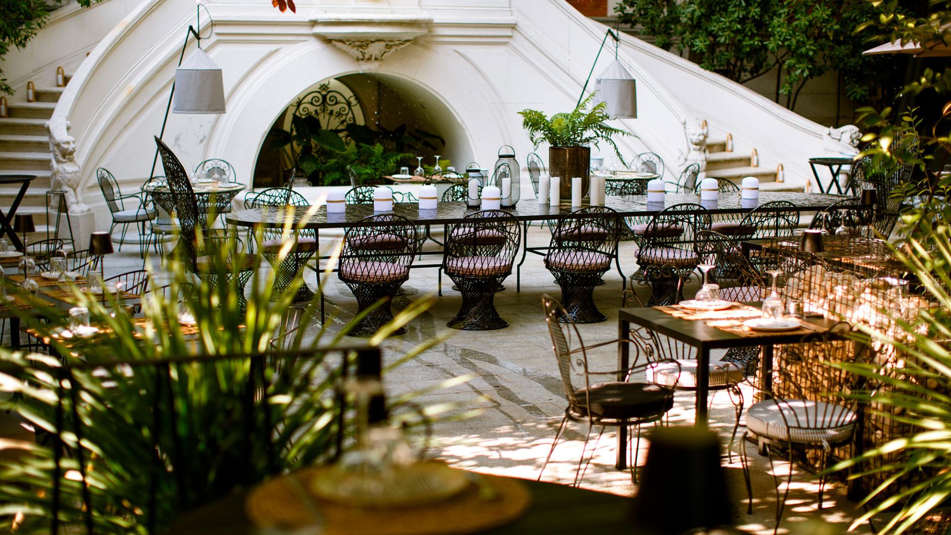 Restaurante Raimunda hero asset